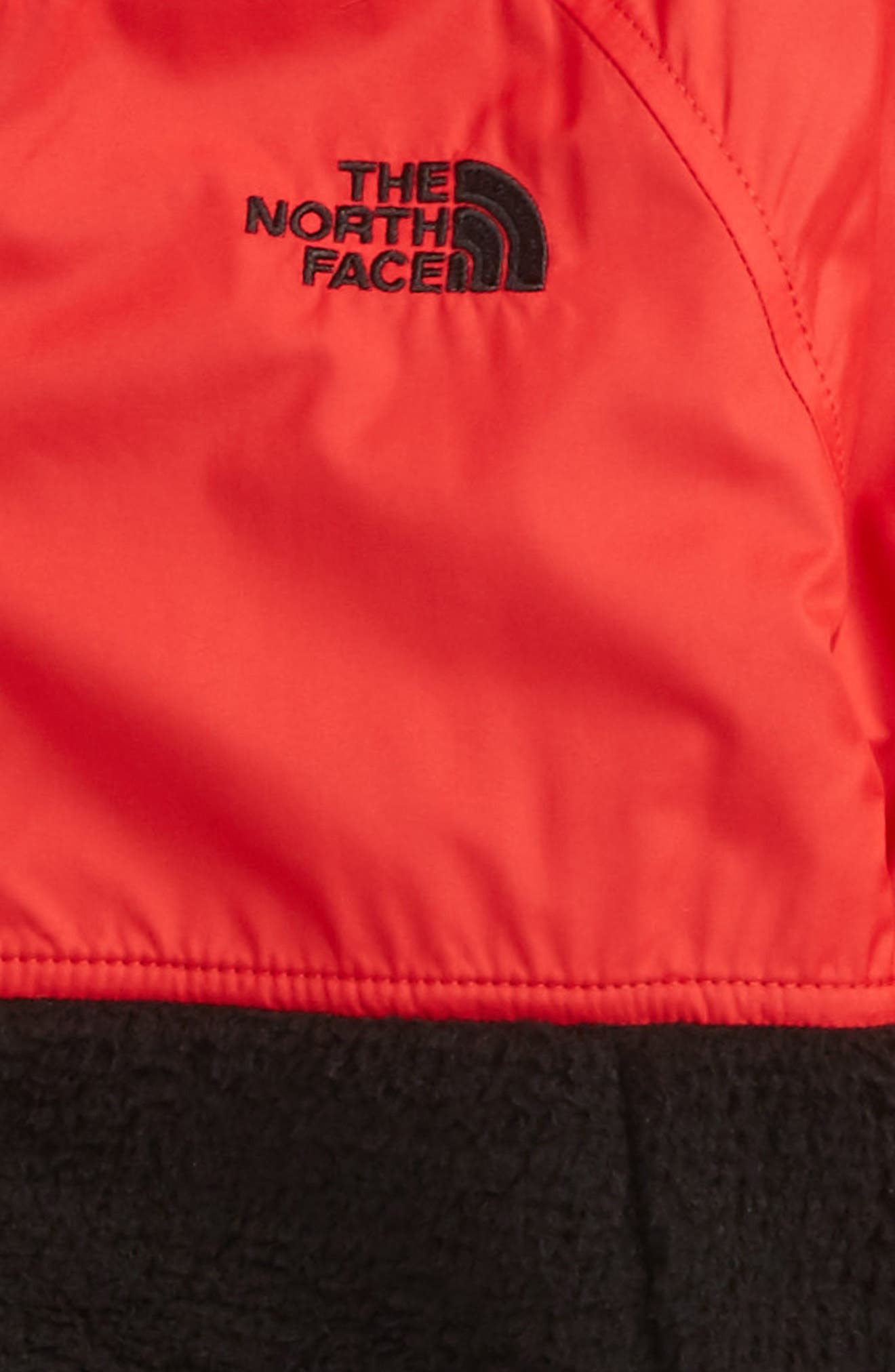 Alternate Image 2  - The North Face Sherparazo Hoodie (Toddler Boys & Little Boys)