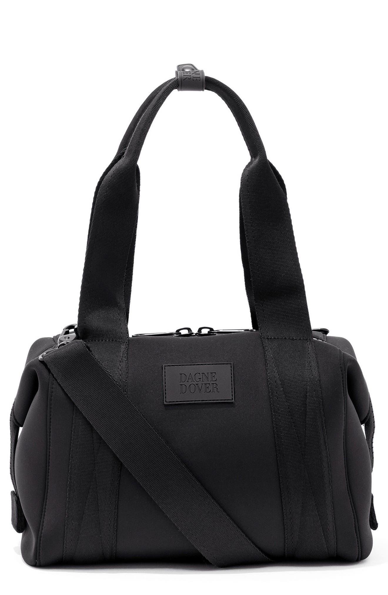 Dagne Dover 365 Small Landon Carryall Duffel Bag