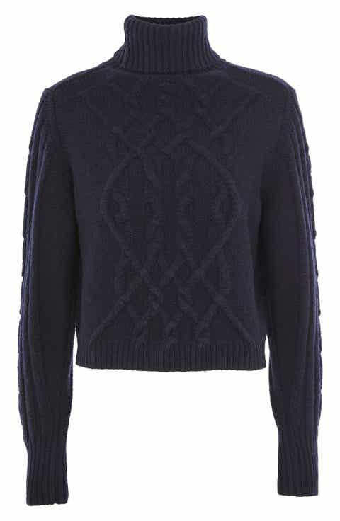 Topshop Women's Sweaters   Nordstrom