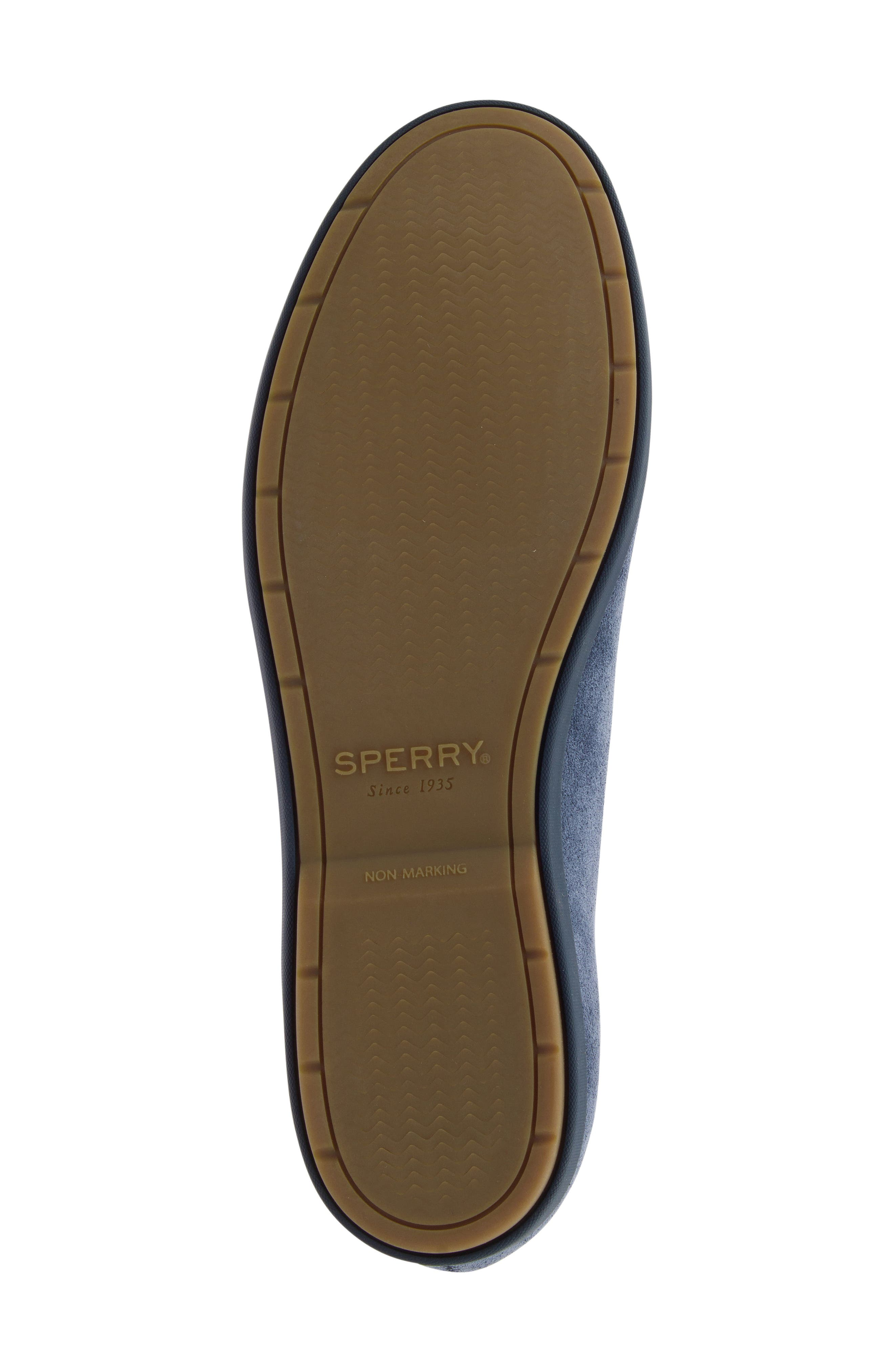 Alternate Image 6  - Sperry Coil Mia Loafer (Women)