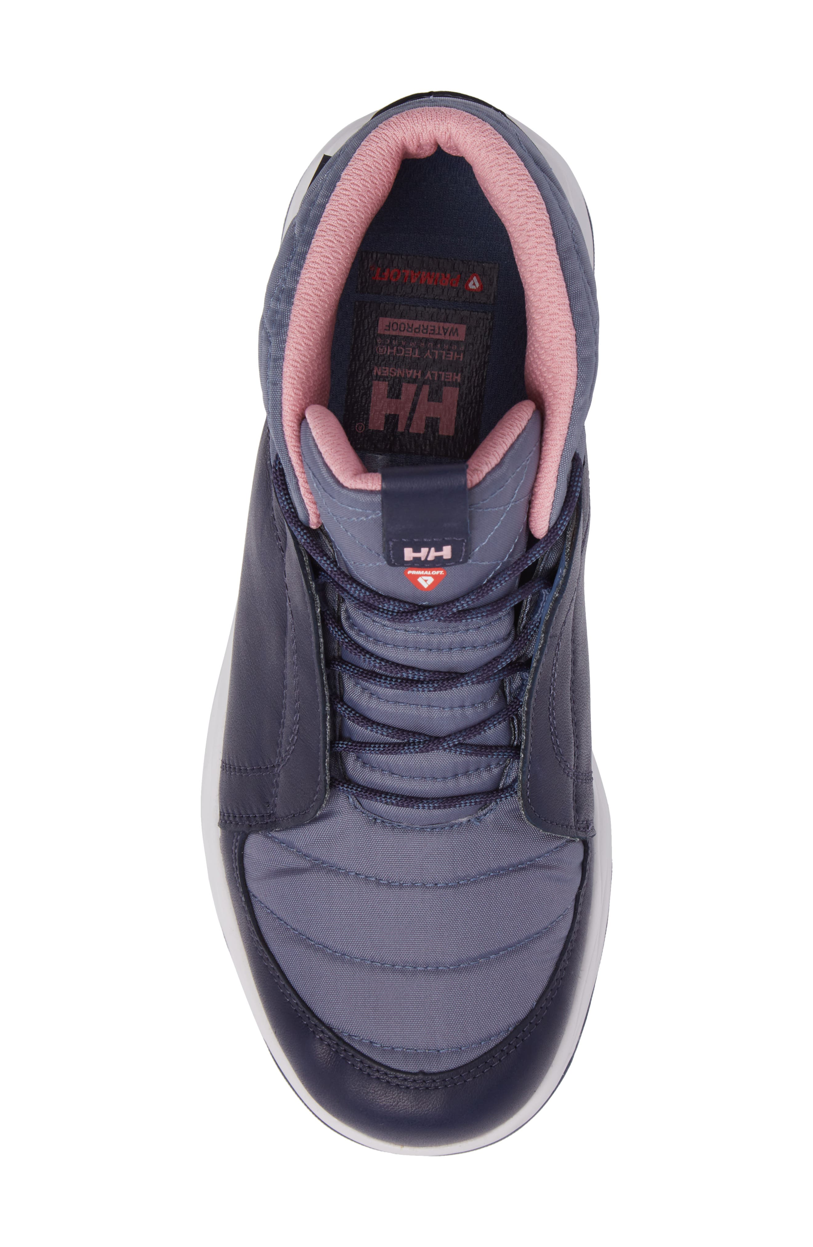 Alternate Image 5  - Helly Hansen Ten Below Waterproof High Top Sneaker (Women)
