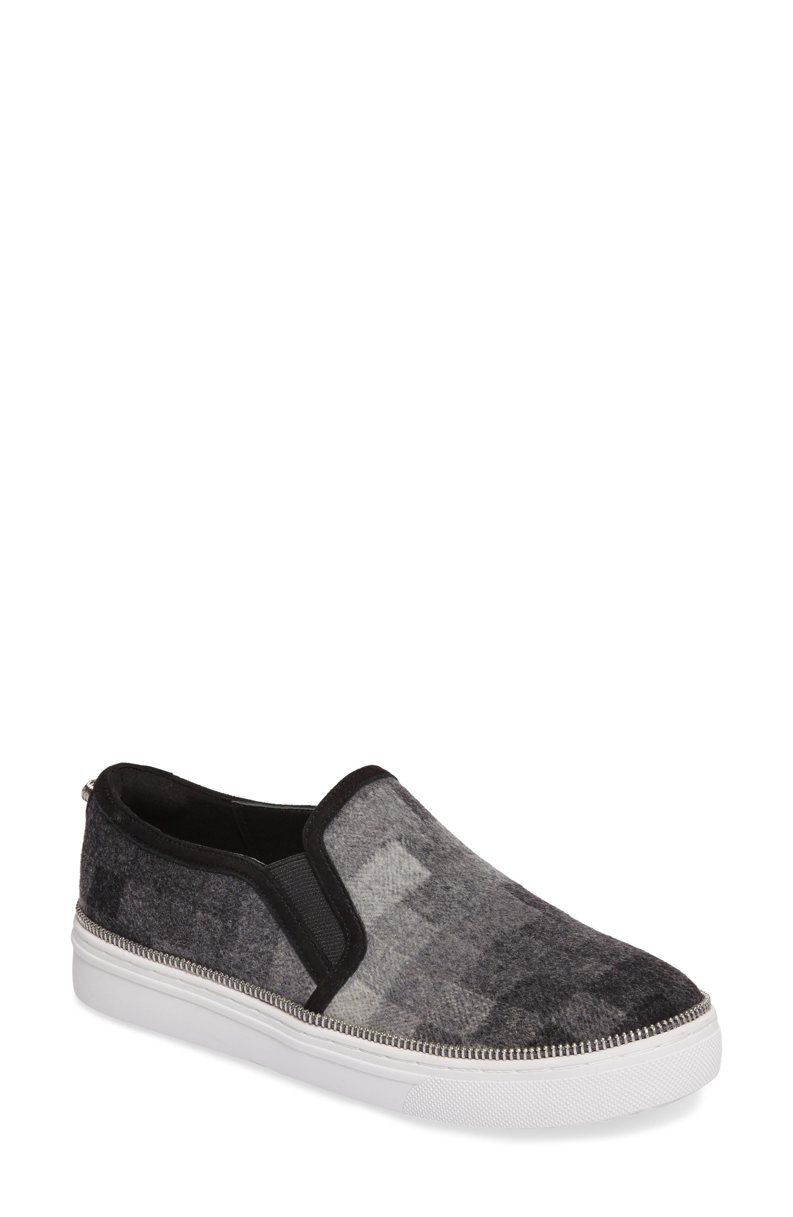 Alternate Image 1 Selected - Botkier Harper Slip-On Sneaker (Women)