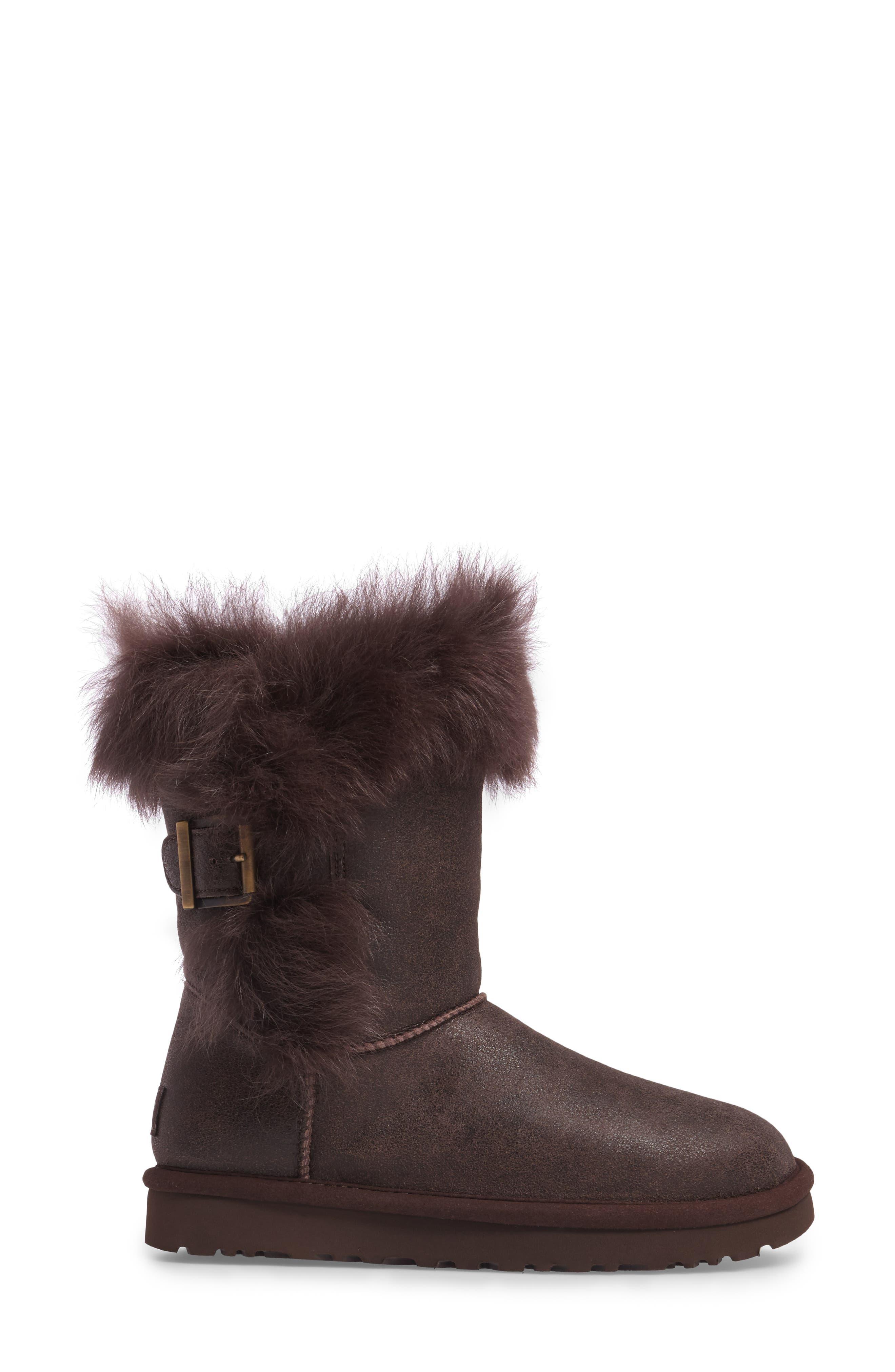 Alternate Image 3  - UGG® Deena Boot (Women)