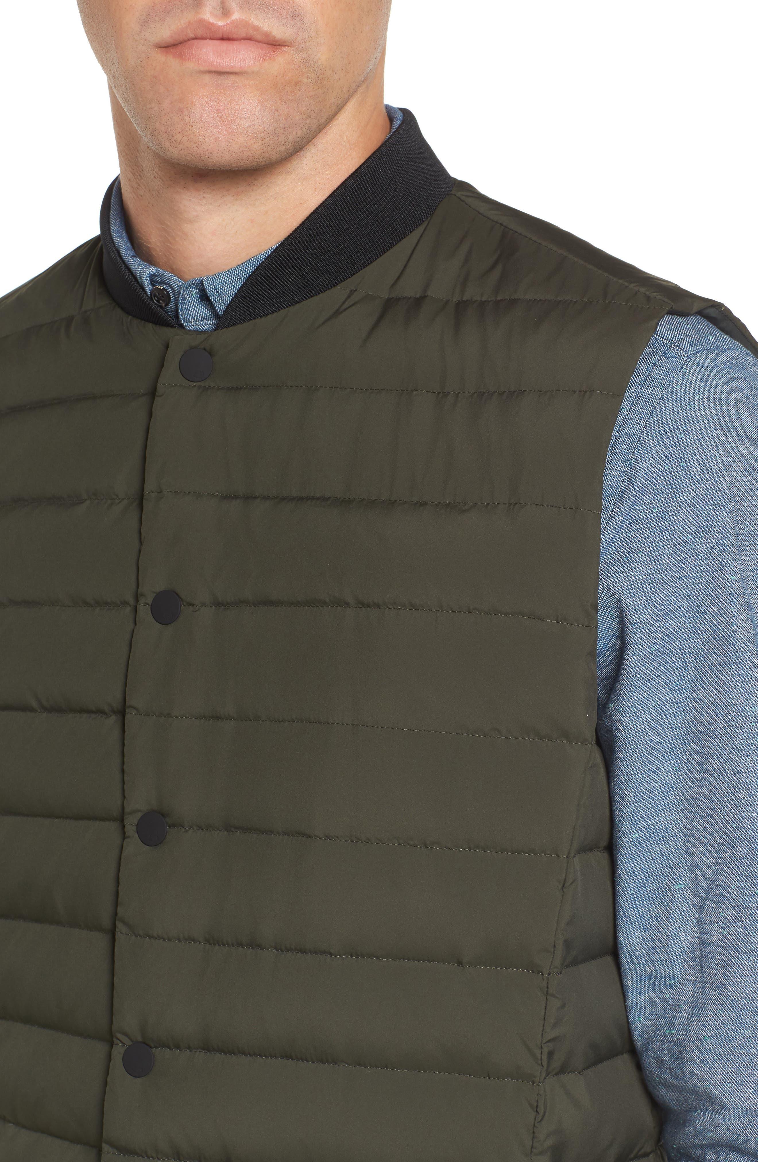 Alternate Image 4  - Scotch & Soda Down Vest