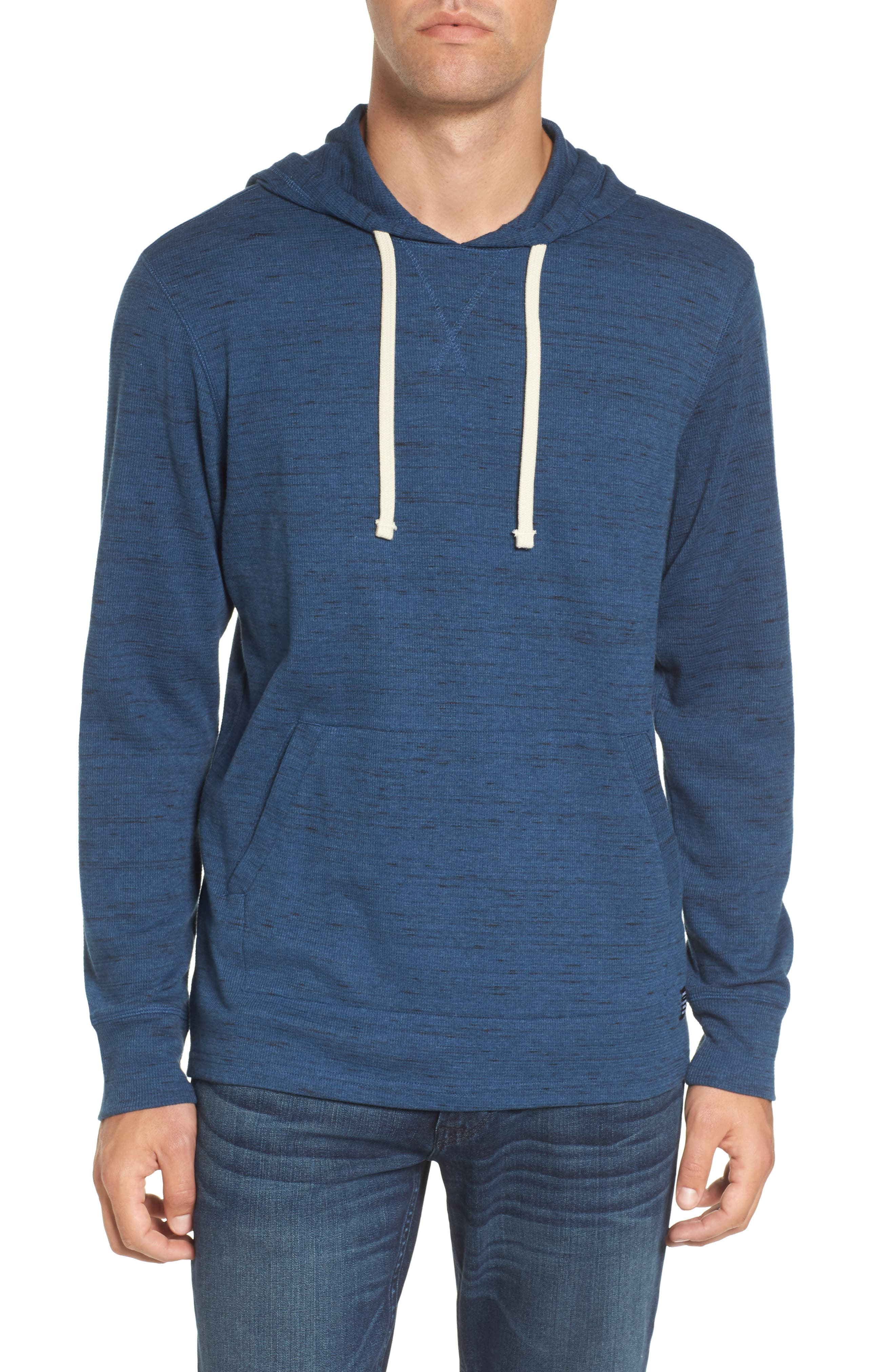 Main Image - O'Neill Boldin Thermal Pullover Hoodie