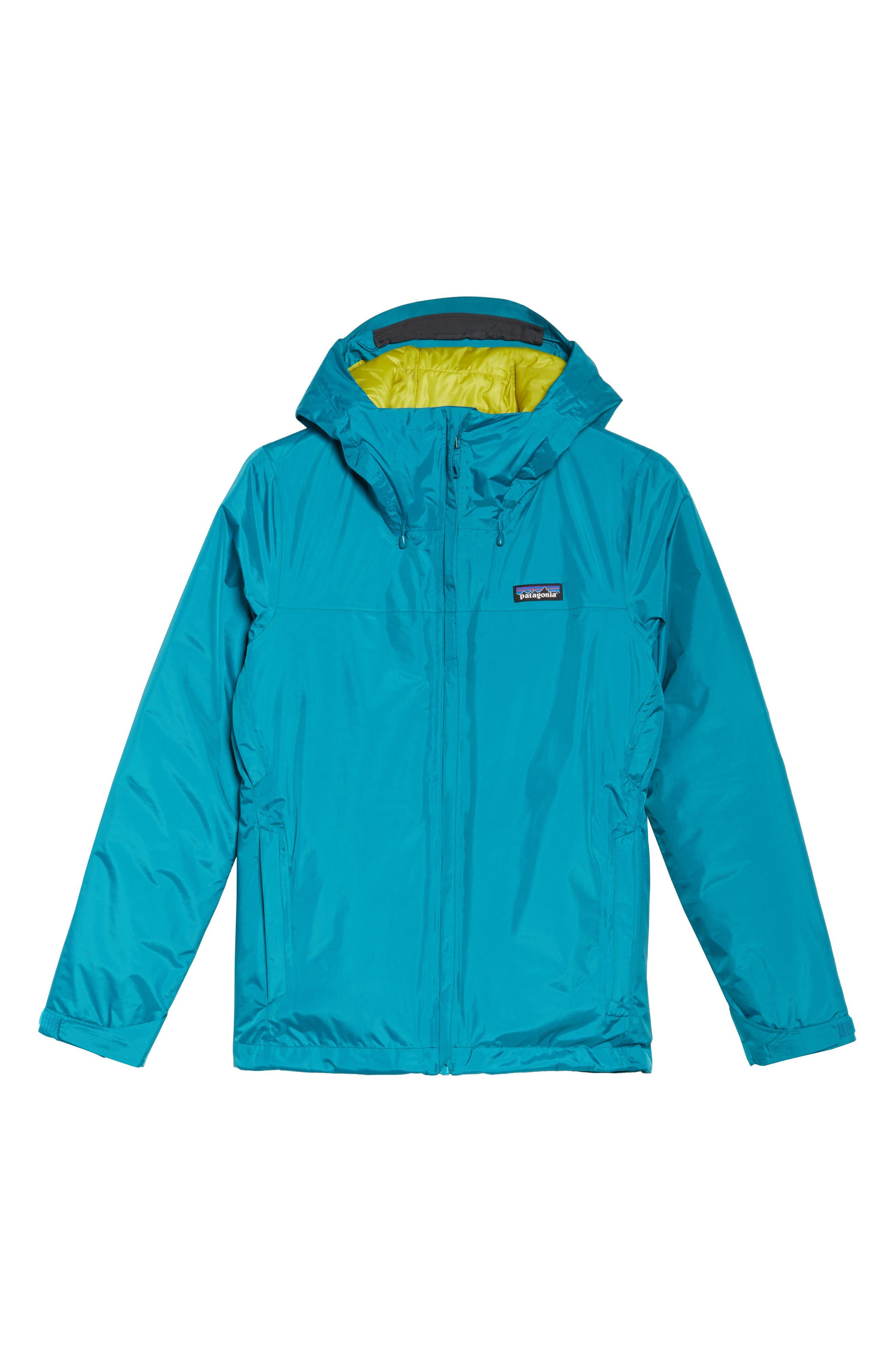 Alternate Image 6  - Patagonia Torrentshell Packable Waterproof Insulated Jacket