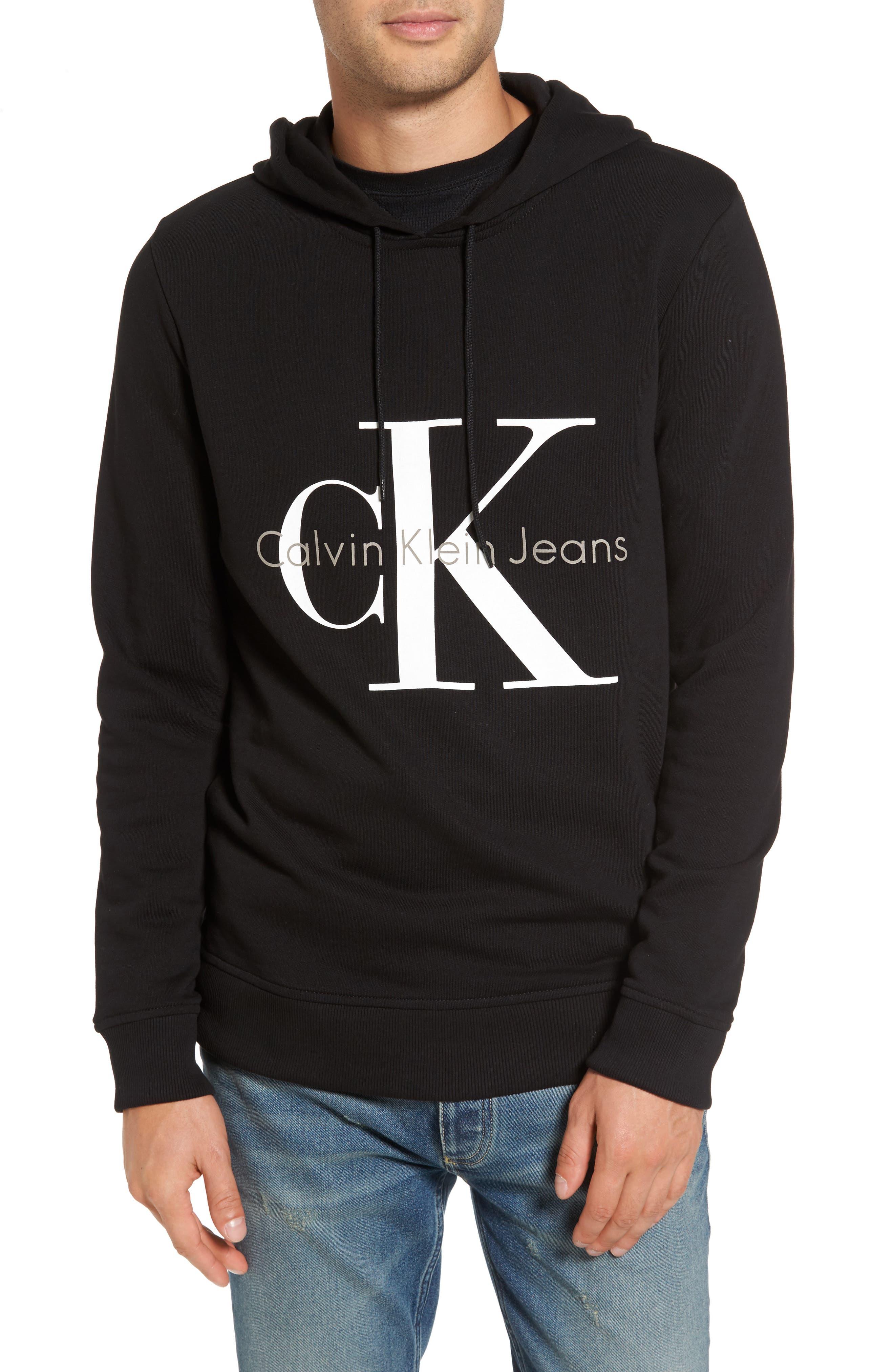 Calvin Klein Jeans Reissue Hoodie