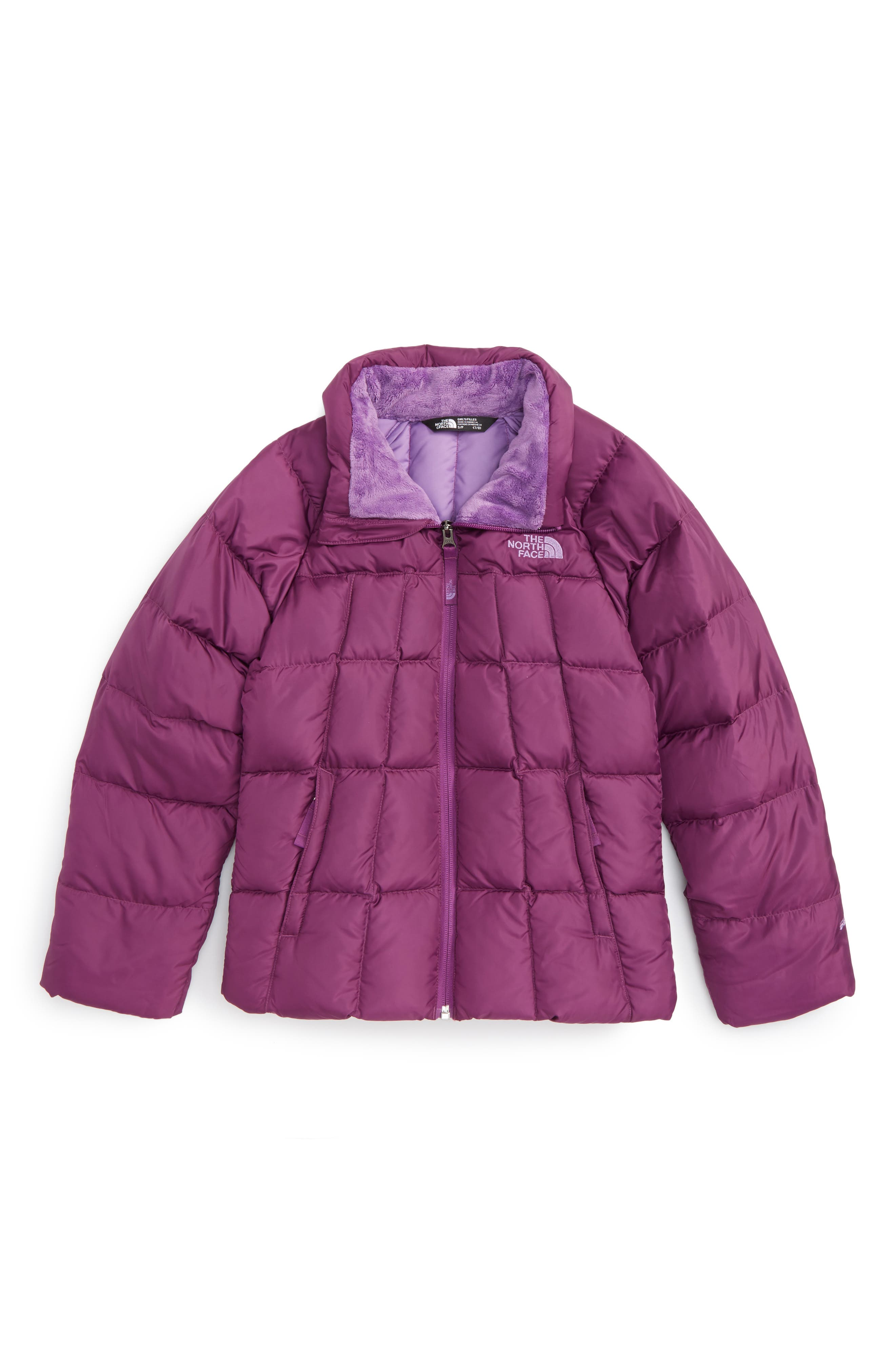 The North Face Aconcagua Down Jacket (Little Girls & Big Girls)