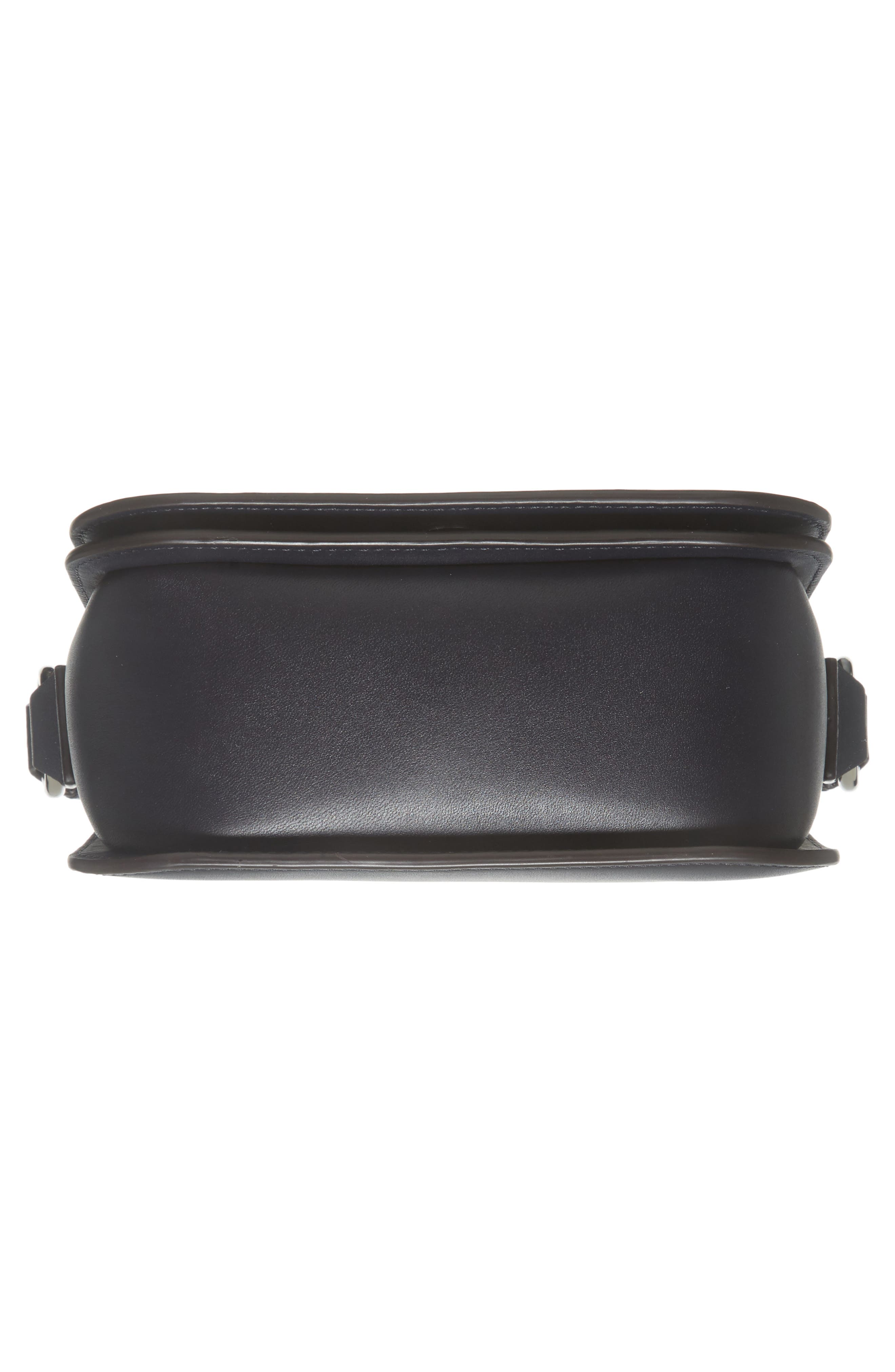 Alternate Image 5  - ALLSAINTS Ray Leather Clutch