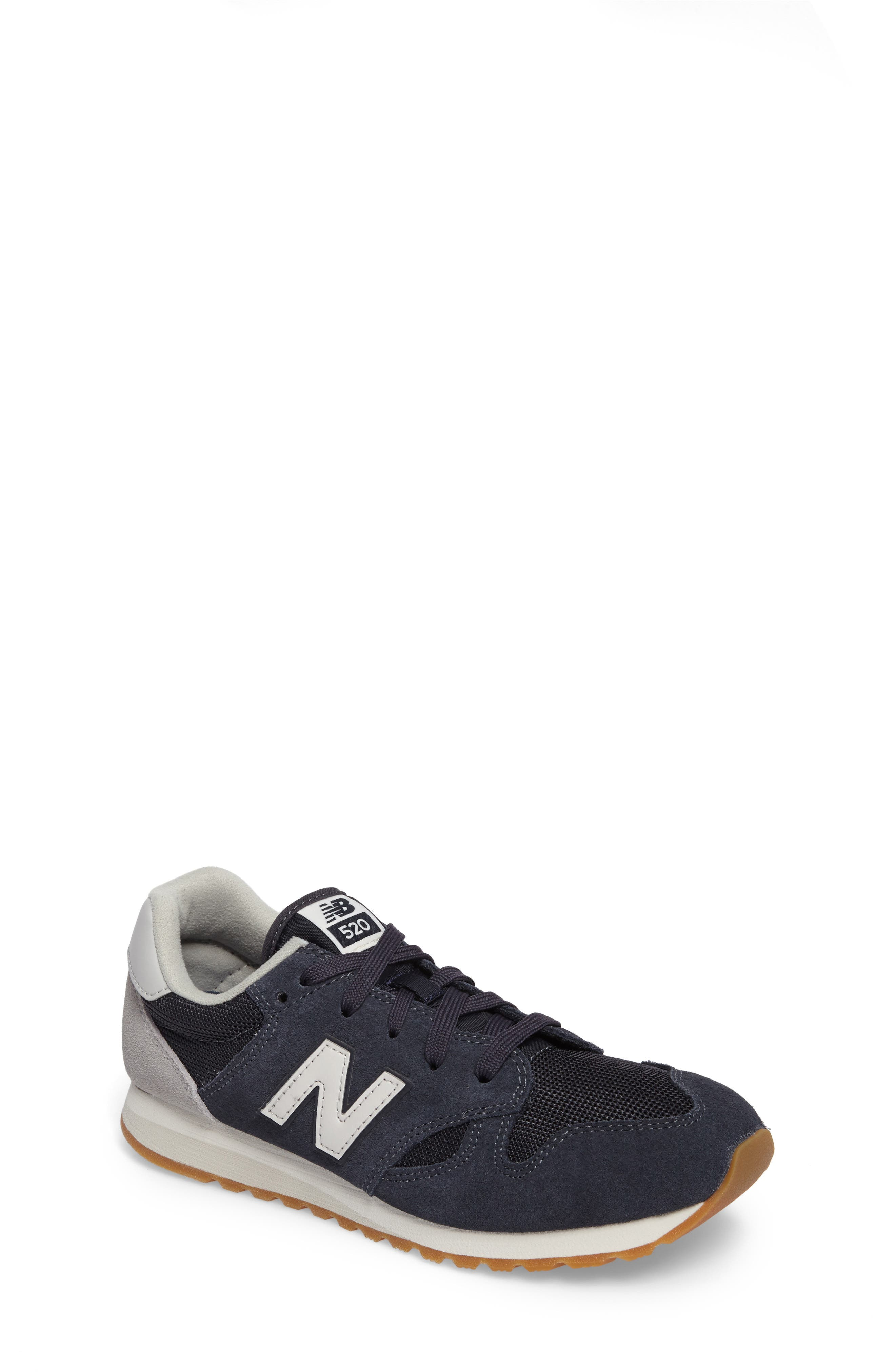 New Balance 520 v4 Sneaker (Toddler, Little Kid & Big Kid)