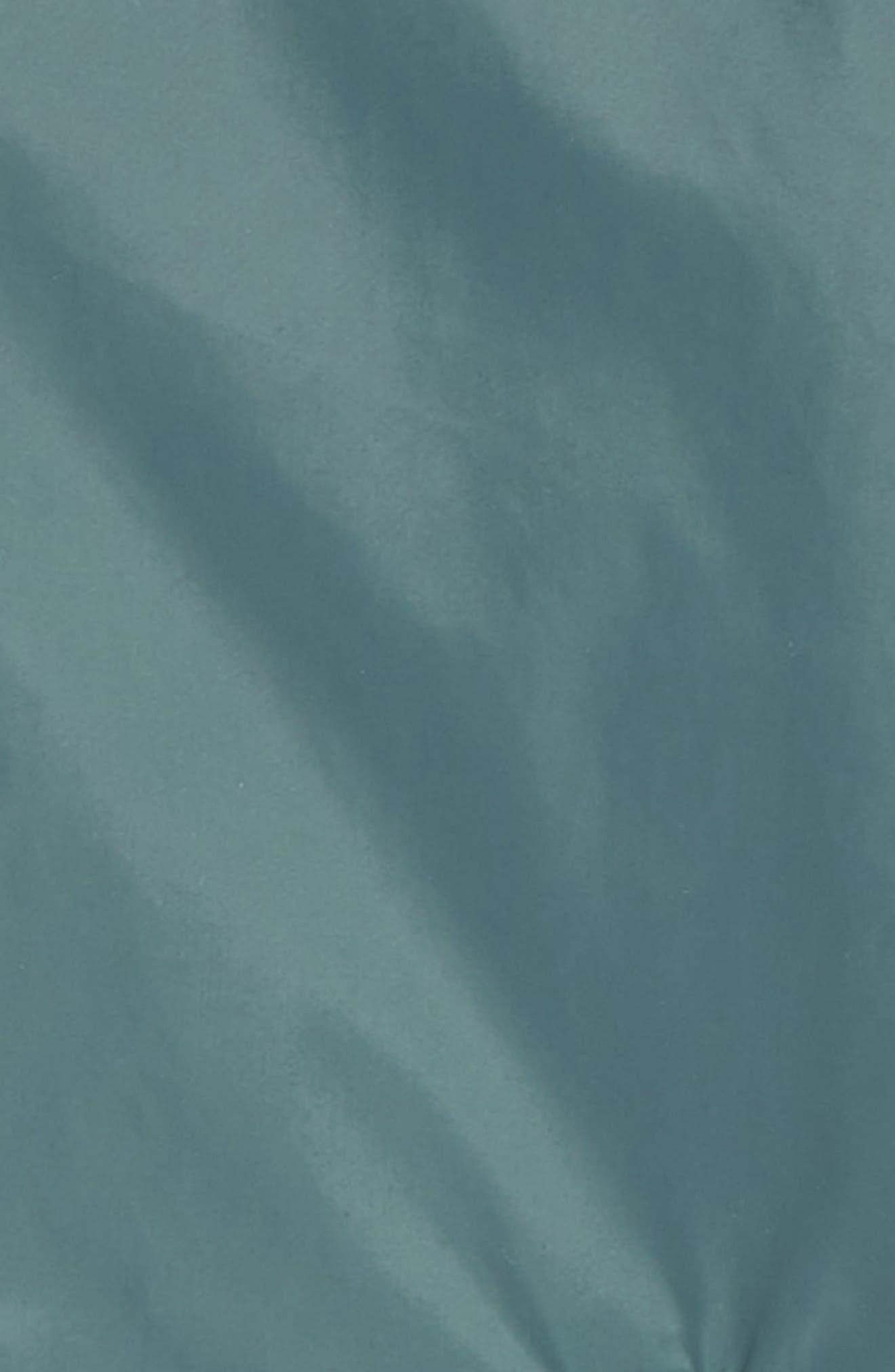 Torrey Water Resistant Windbreaker Jacket,                             Alternate thumbnail 2, color,                             Dark Forest