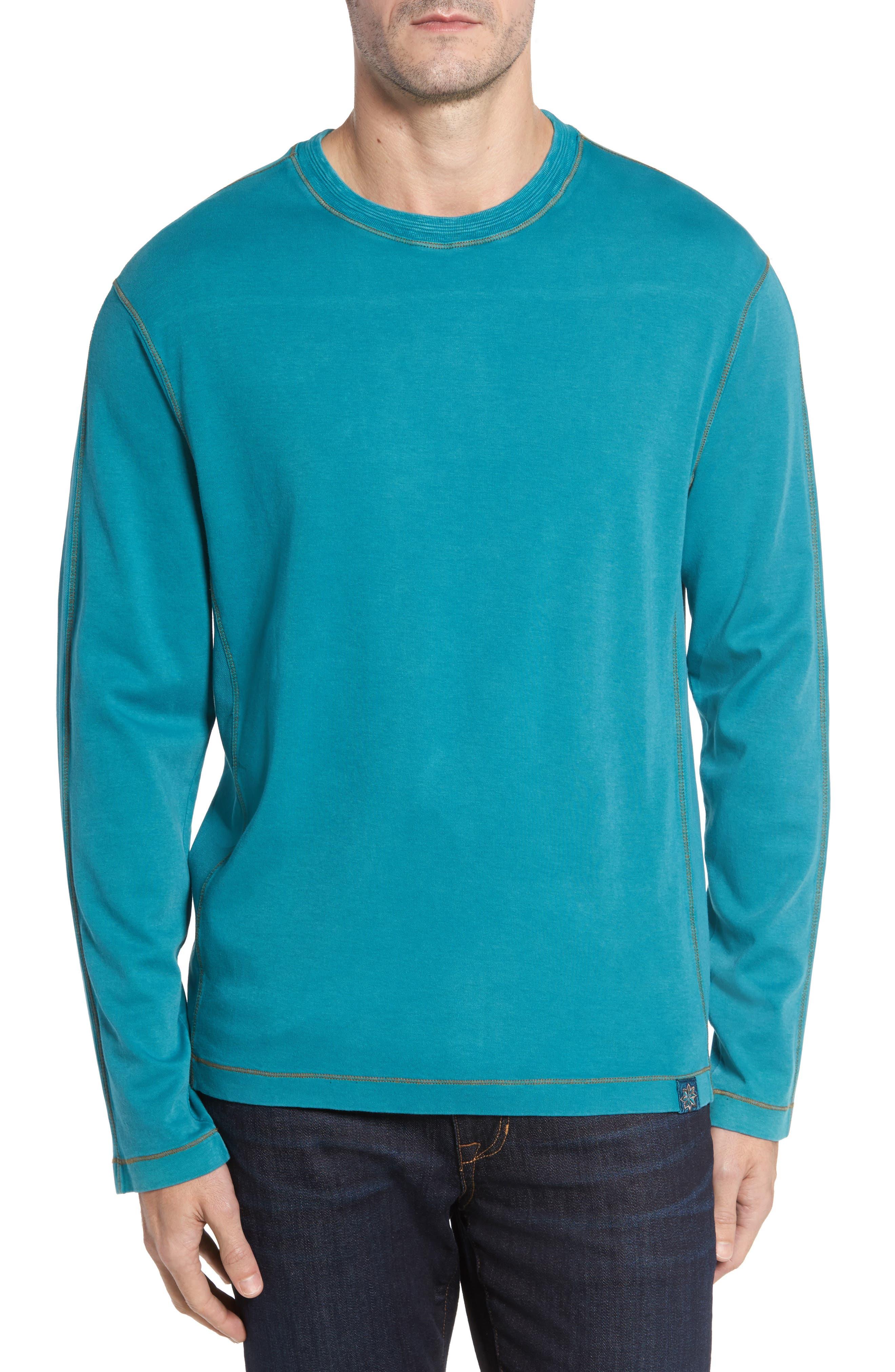 Thaddeus Kenyon Long Sleeve T-Shirt