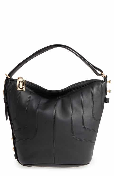 ... MARC JACOBS The Sling Mod Leather HoboCrossbodySling Bag ... a4ad4e0aa3849
