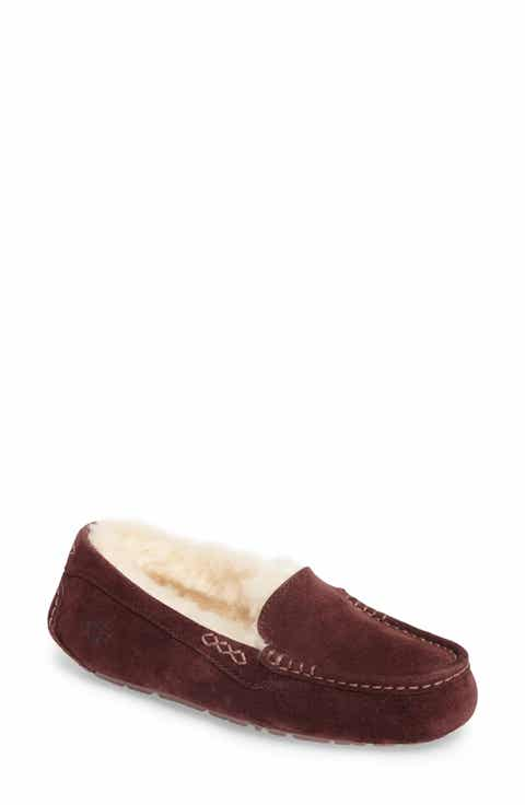 Women S Slippers Nordstrom