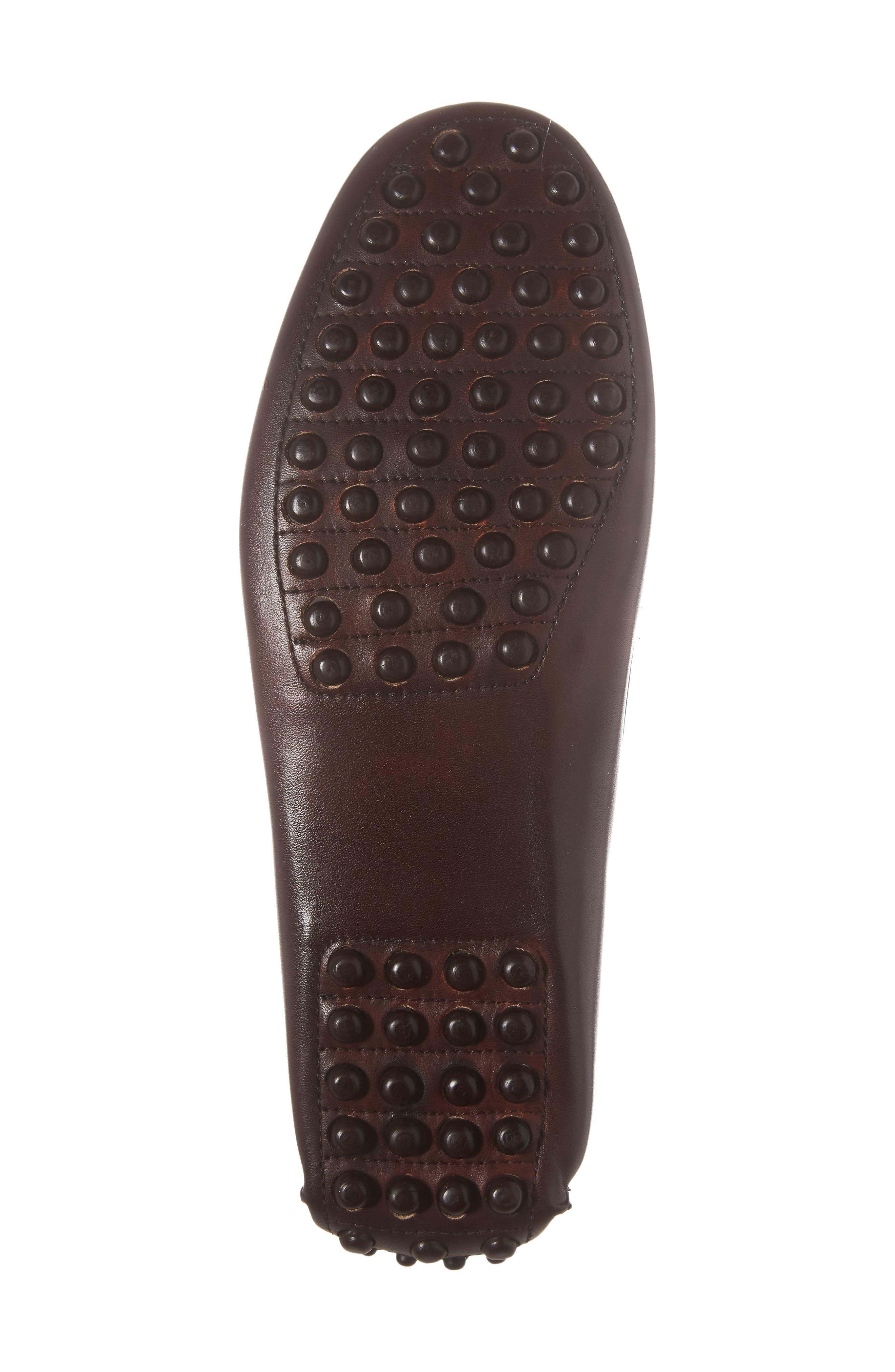 Alternate Image 6  - John W. Nordstrom® Eaton Driving Shoe (Men)