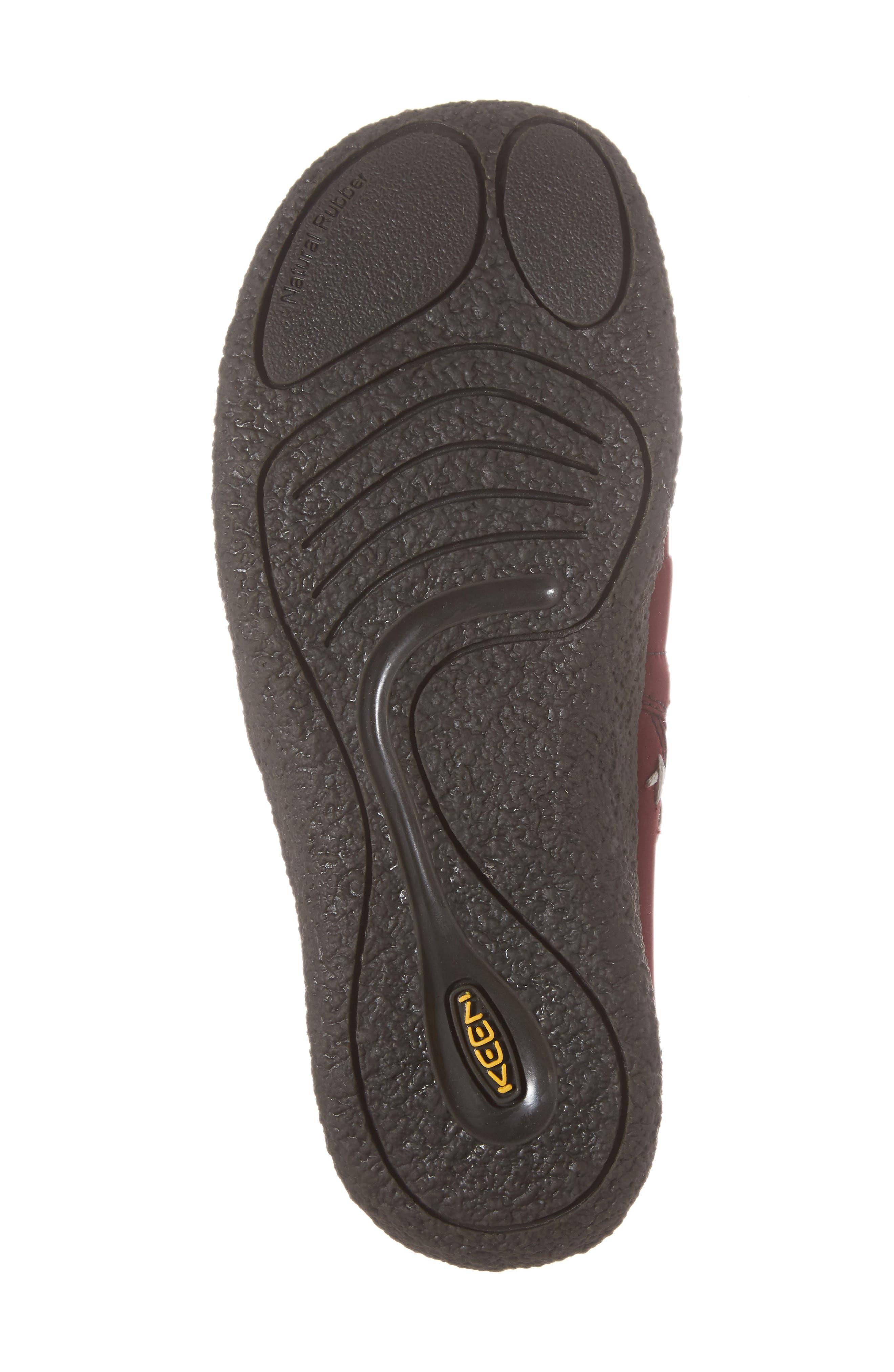 Alternate Image 6  - Keen Howser II Water-Resistant Round Toe Clog (Women)