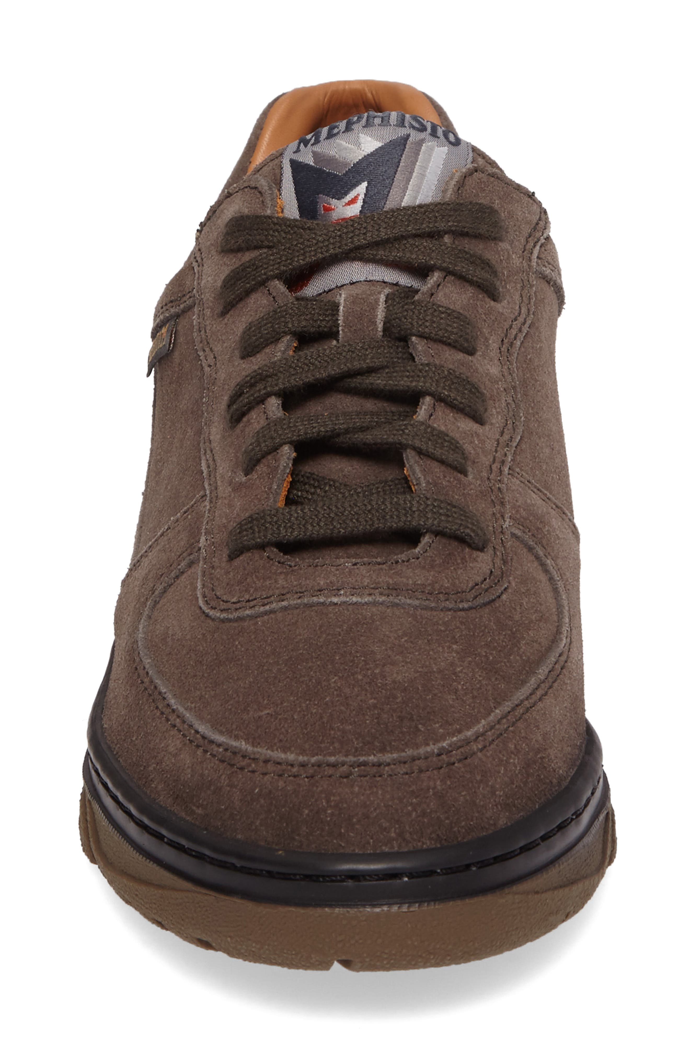 Alternate Image 4  - Mephisto Nykita Sneaker (Women)