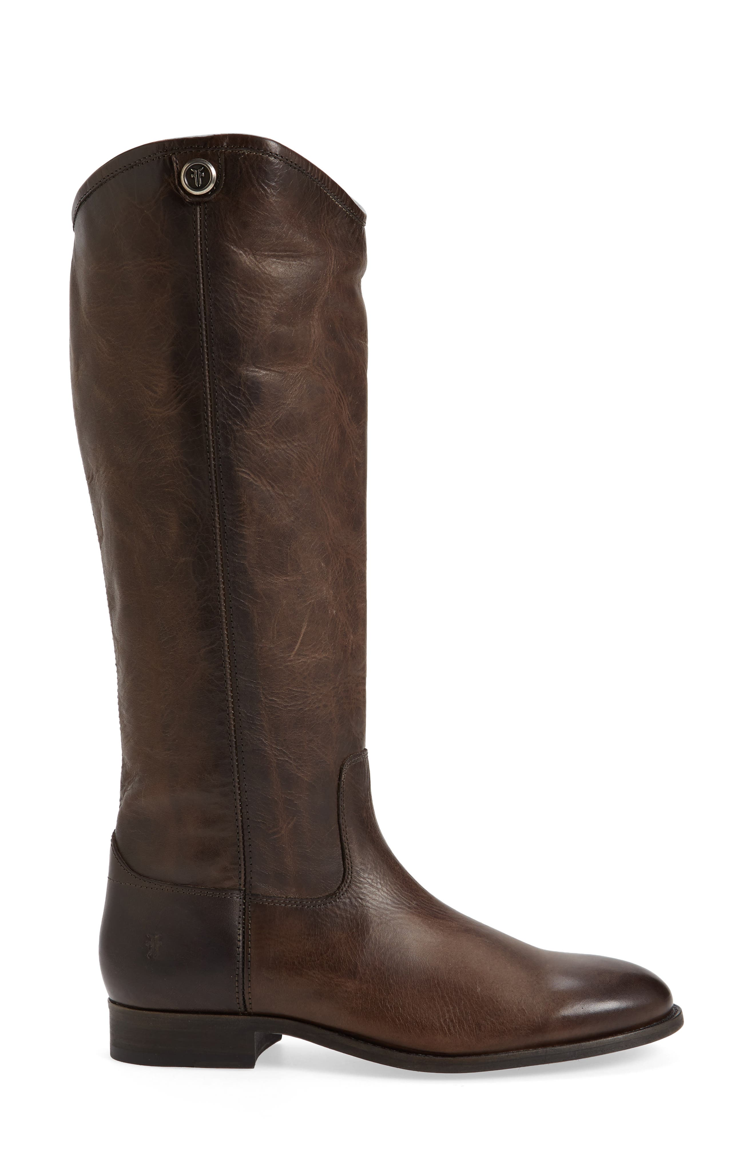 Alternate Image 3  - Frye Melissa Button 2 Knee High Boot (Women)