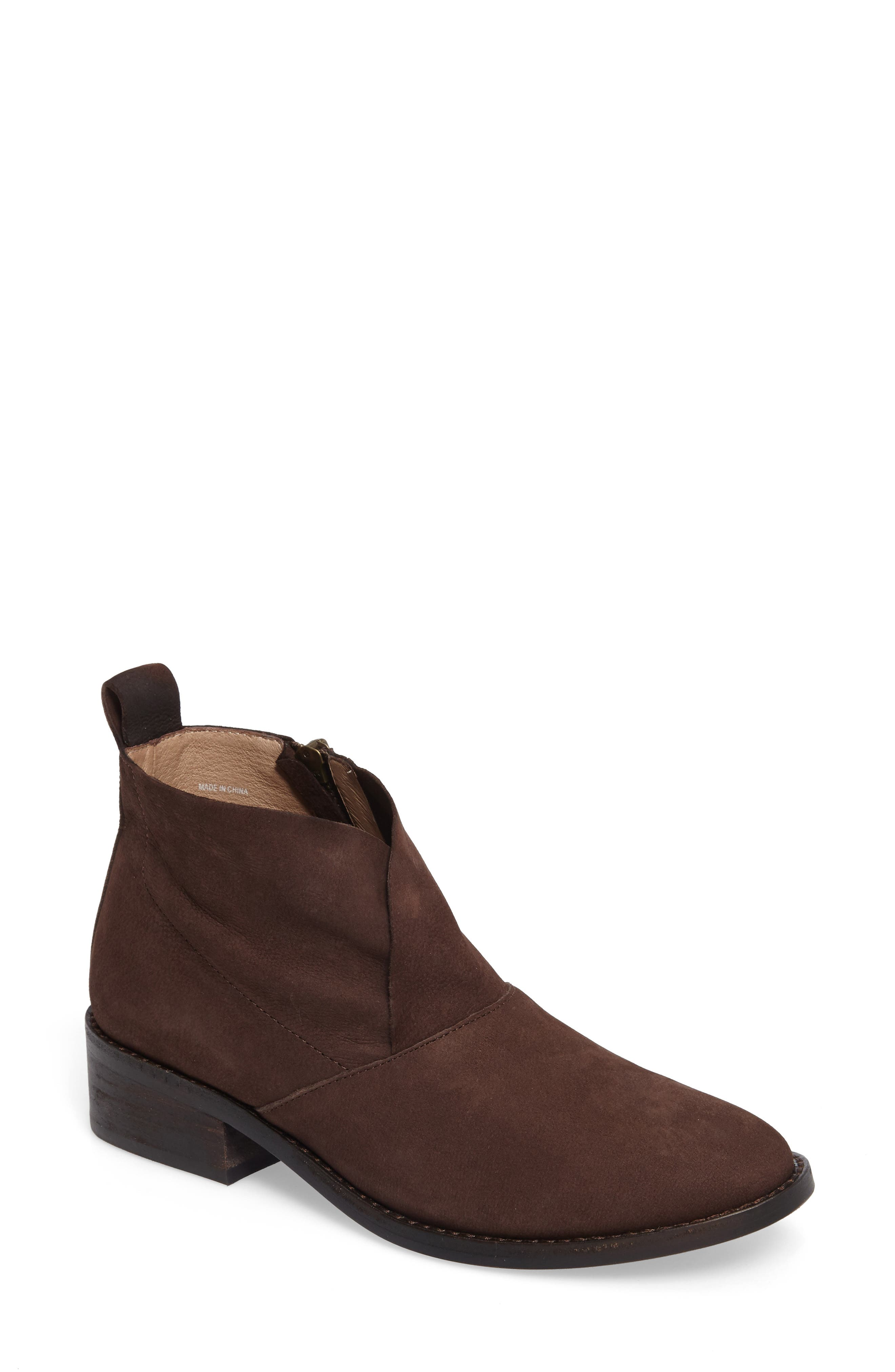 Alternate Image 1 Selected - Eileen Fisher Keith Bootie (Women)