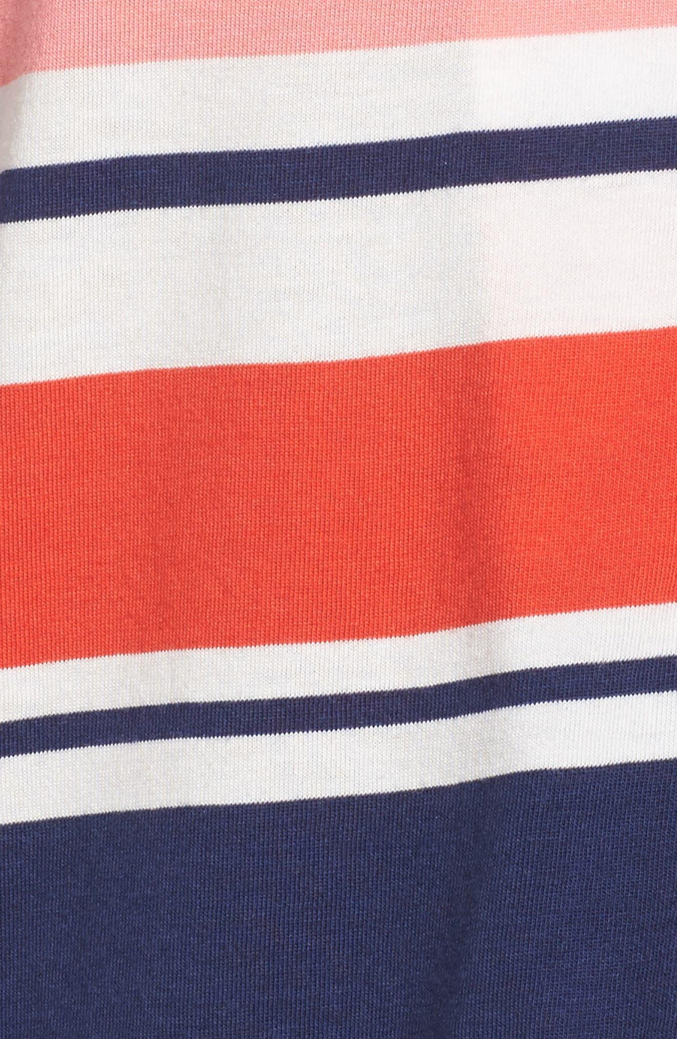 Alternate Image 5  - kate spade new york short pajamas