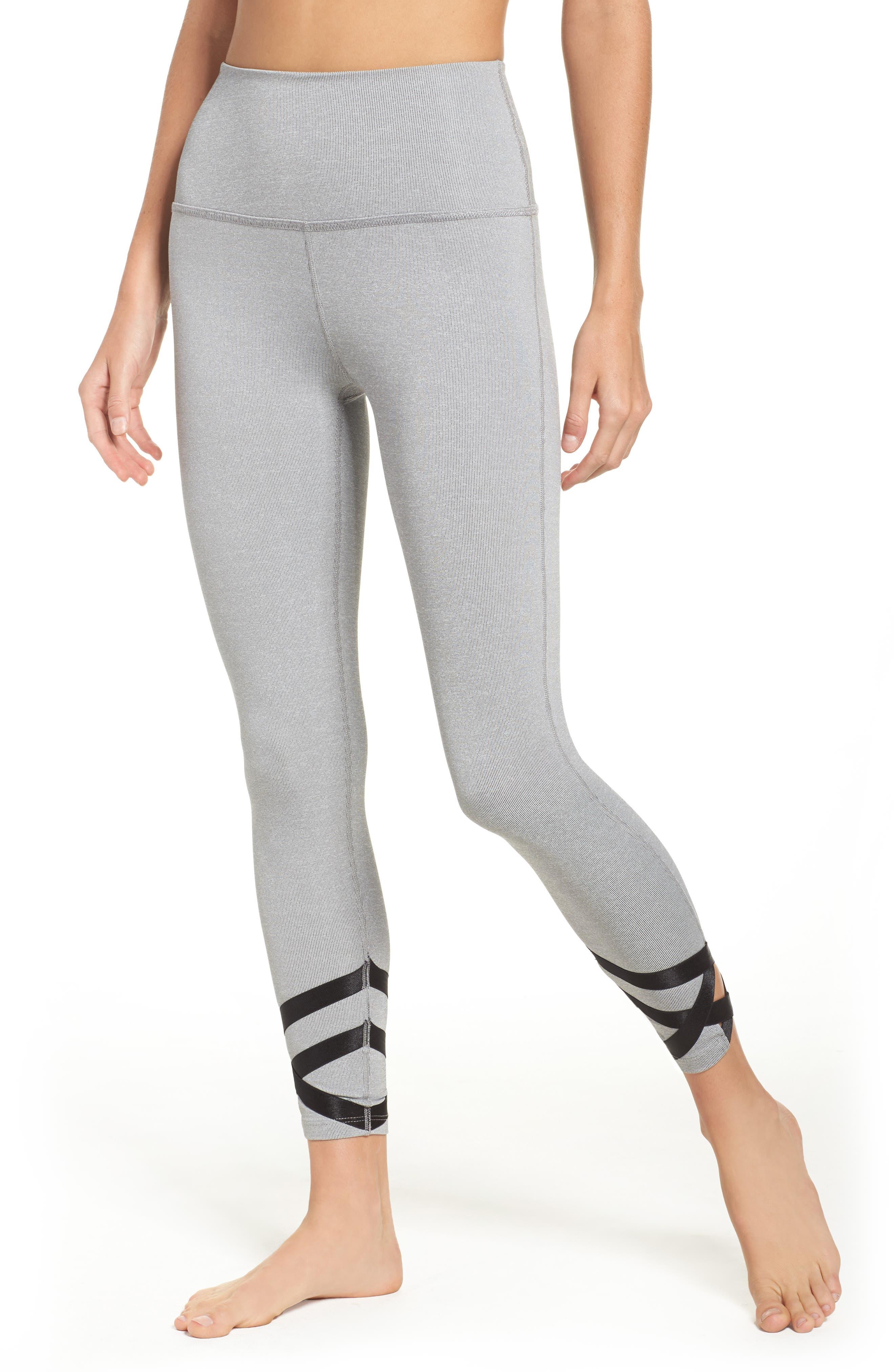 Beyond Yoga Overture Strappy Leggings