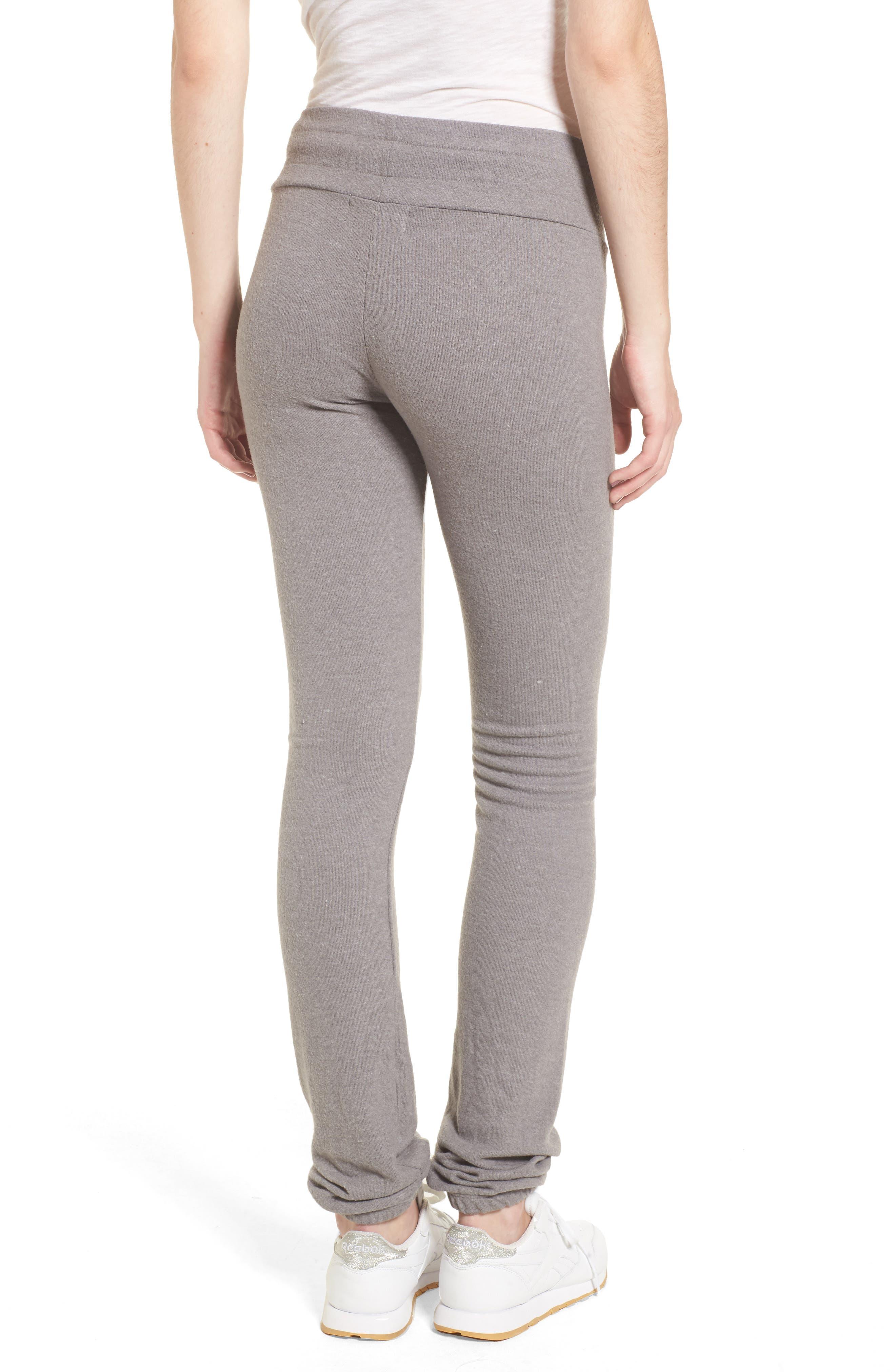 NYC Sweatpants,                             Alternate thumbnail 2, color,                             Vintage Grey