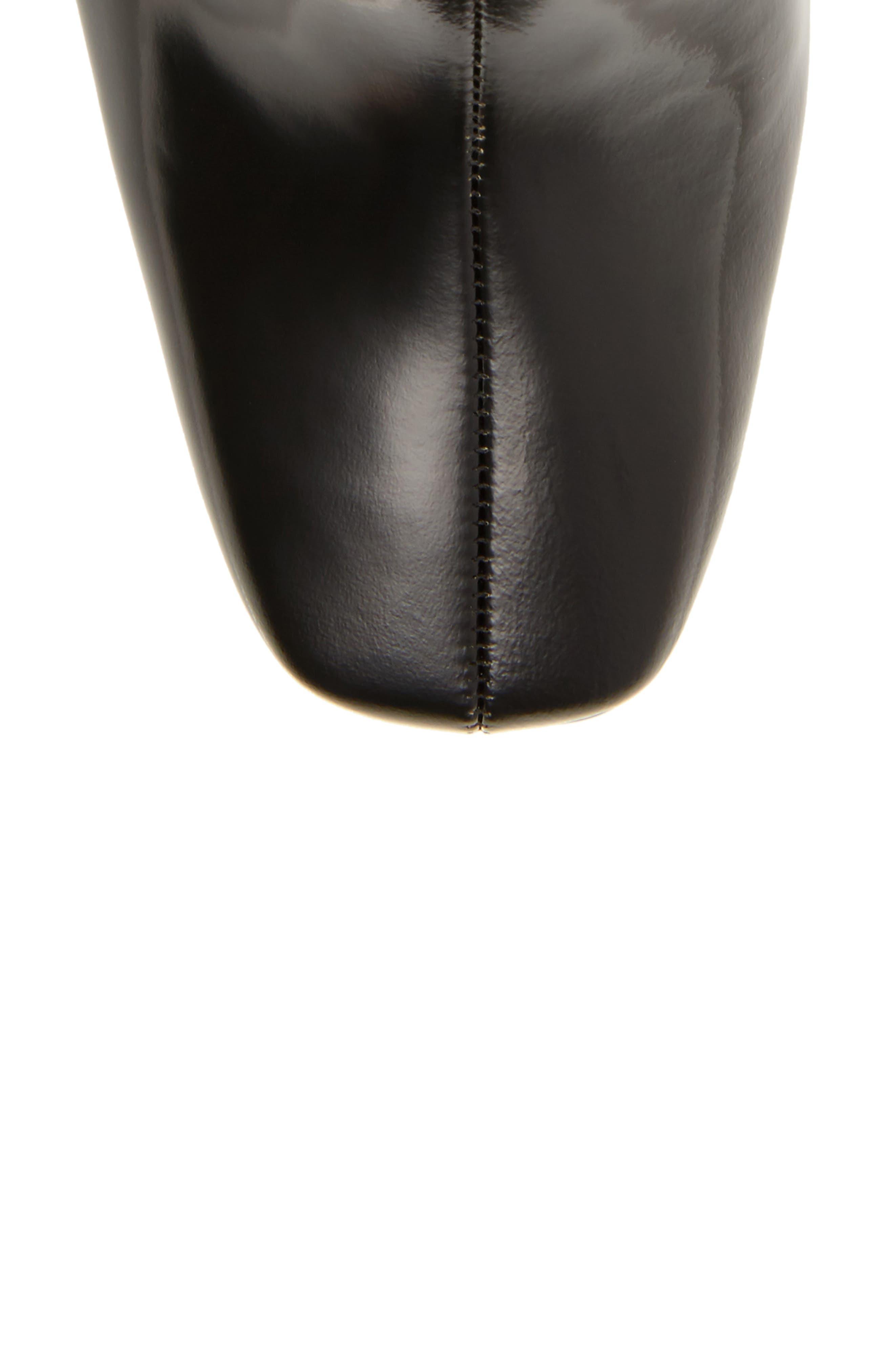 Alternate Image 4  - Calvin Klein Bernadett Bootie (Women)