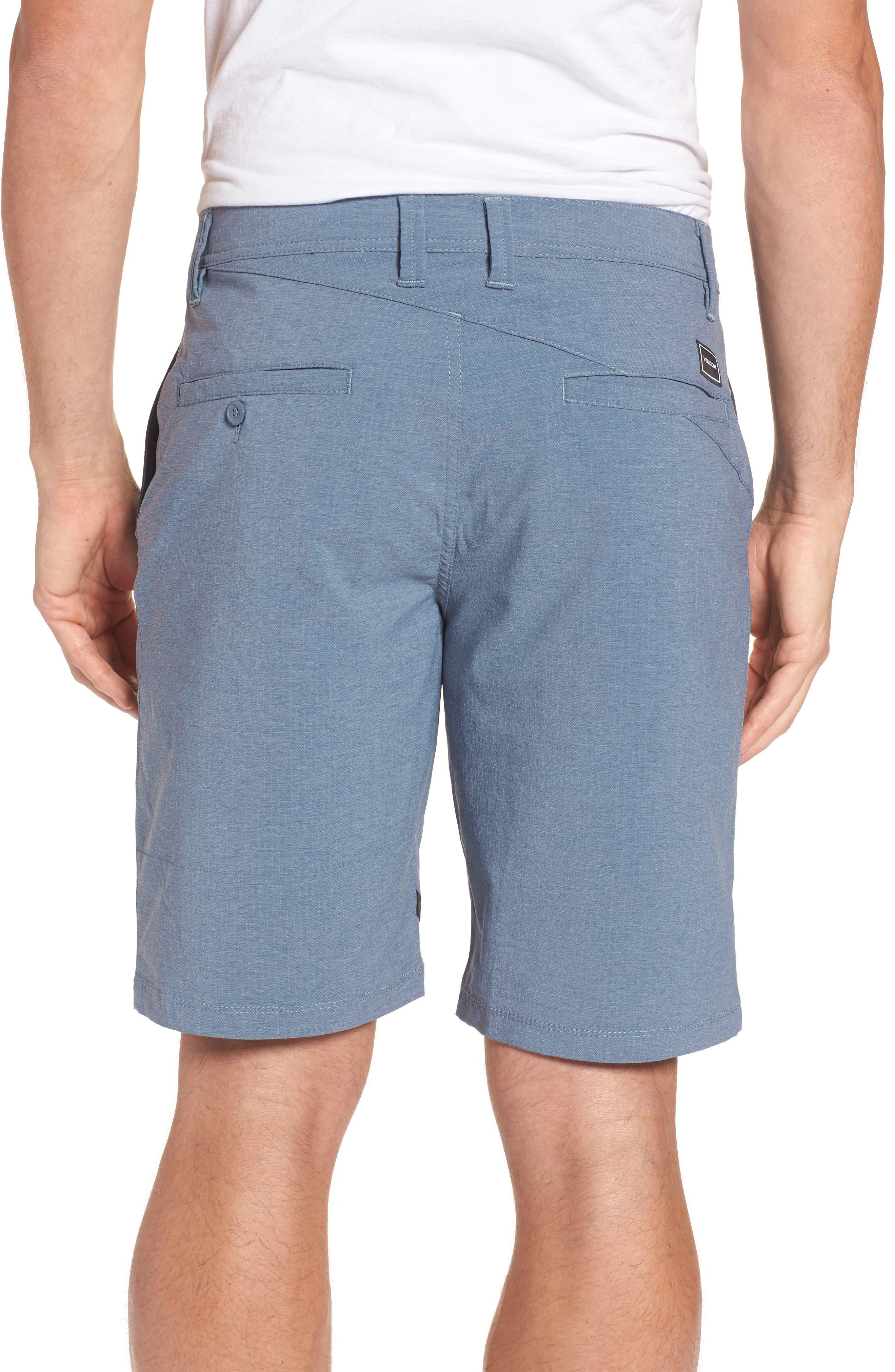 Alternate Image 2  - Volcom Surf 'N Turf Shorts