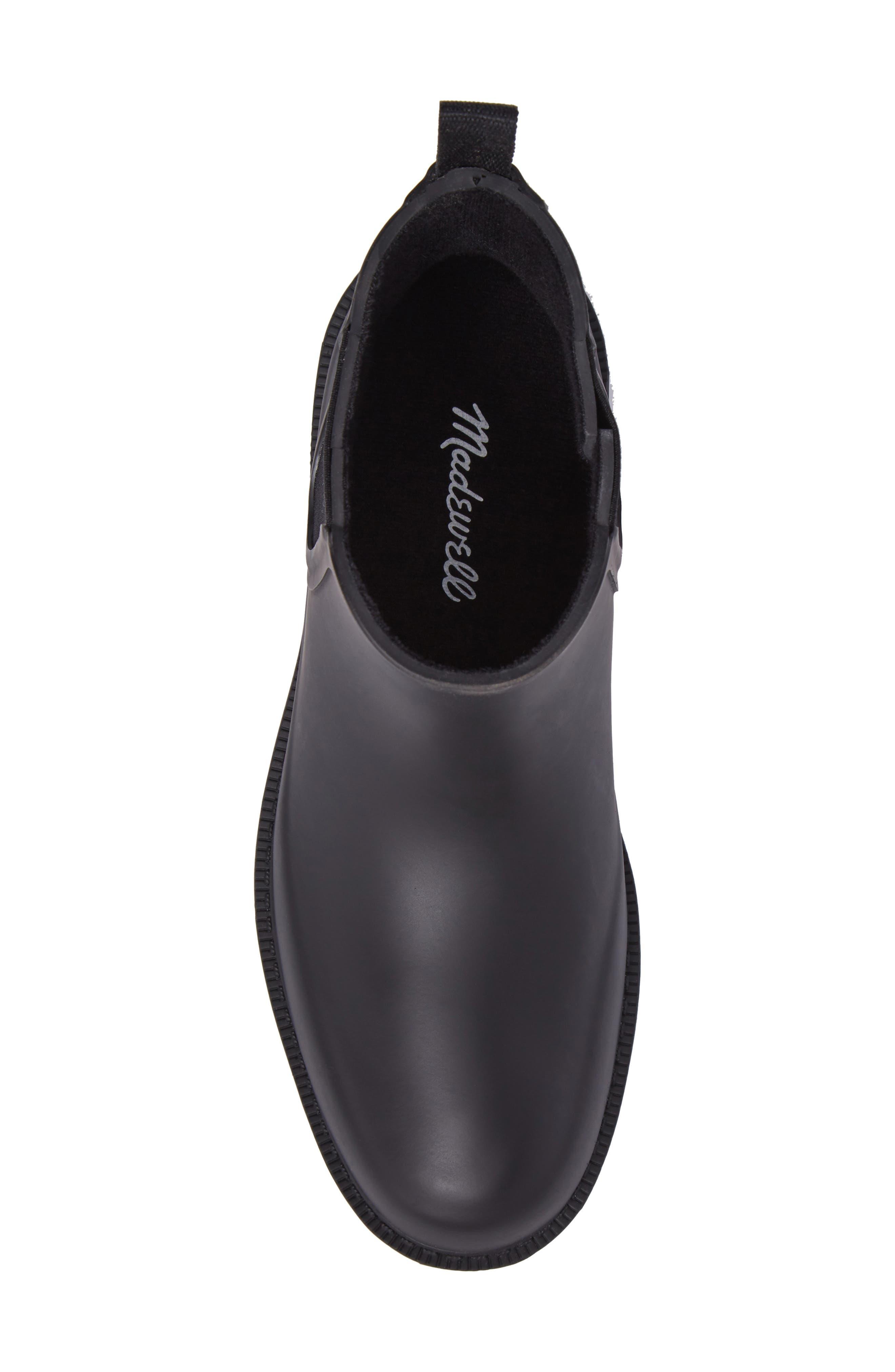 Alternate Image 5  - Madewell The Chelsea Rain Boot (Women)