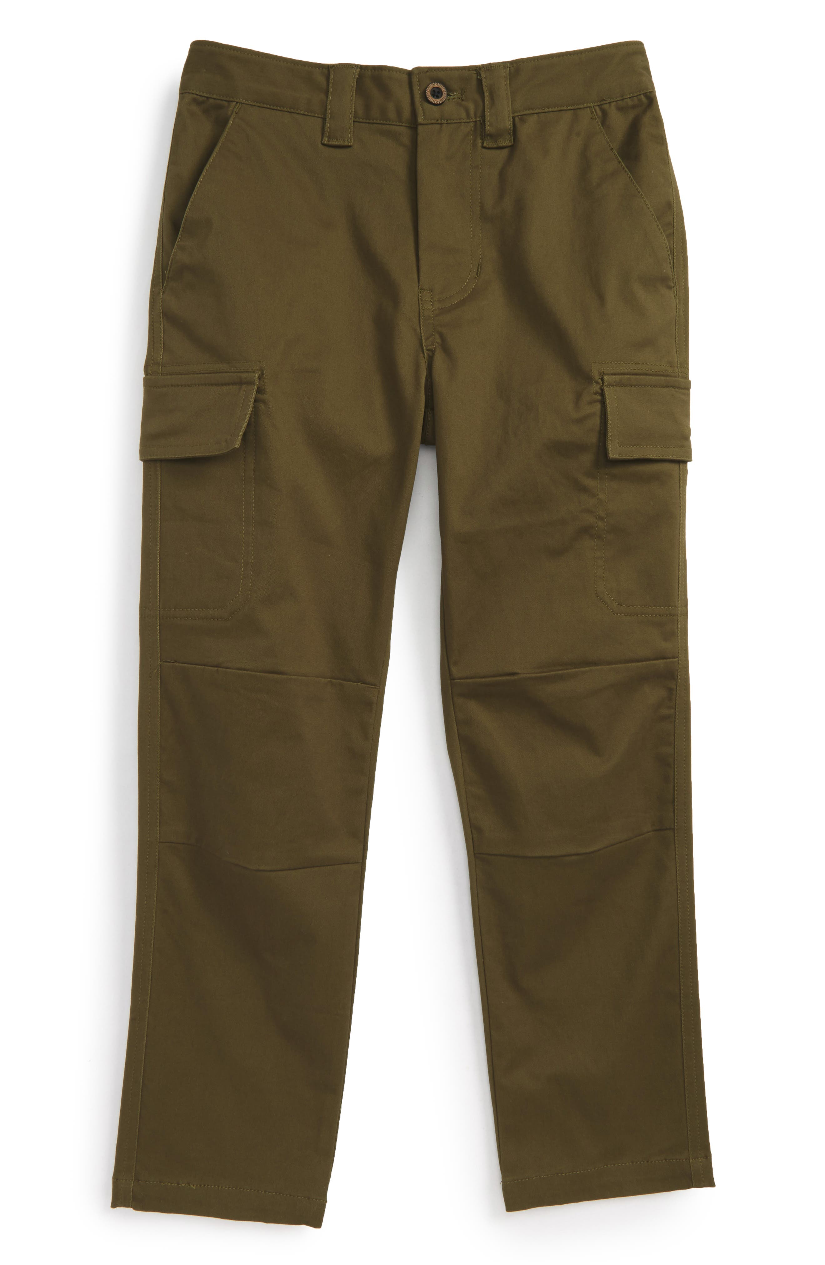 Cargo Pants,                             Main thumbnail 1, color,                             Army