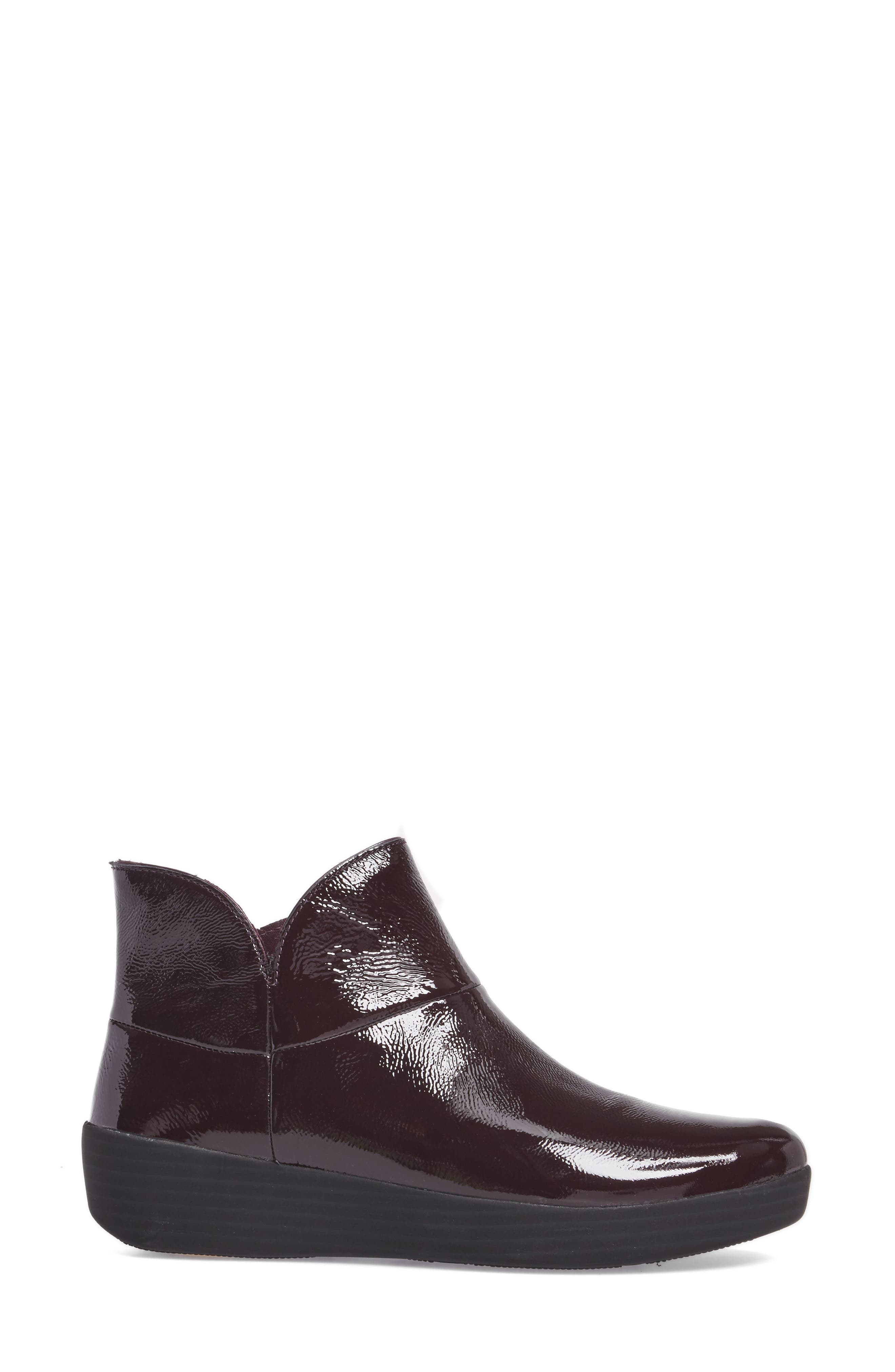 Alternate Image 3  - FitFlop Supermod™ II Ankle Boot (Women)