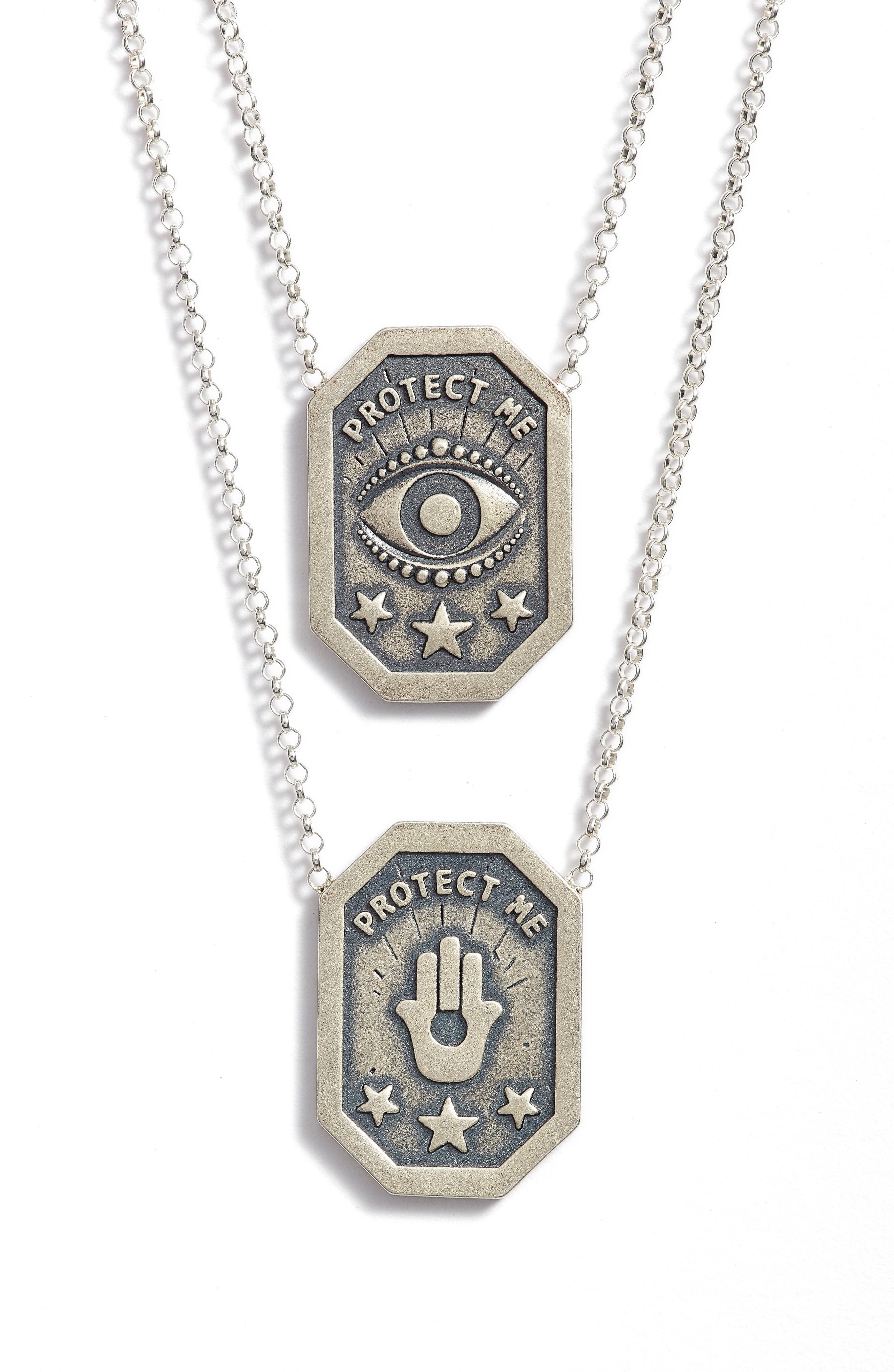 Dogeared Necklaces & Charms
