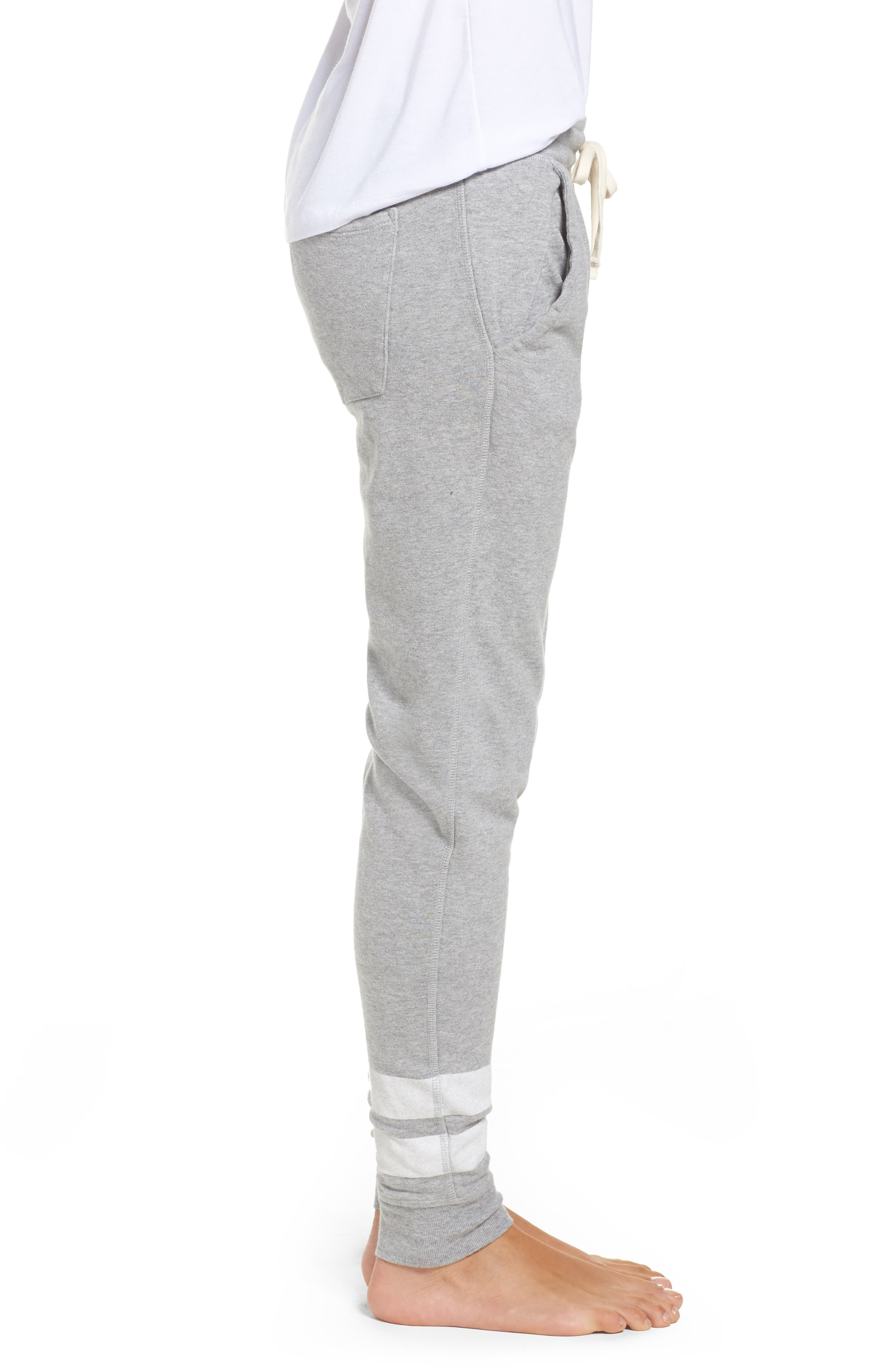Alternate Image 3  - Junk Food NFL Oakland Raiders Sweatpants