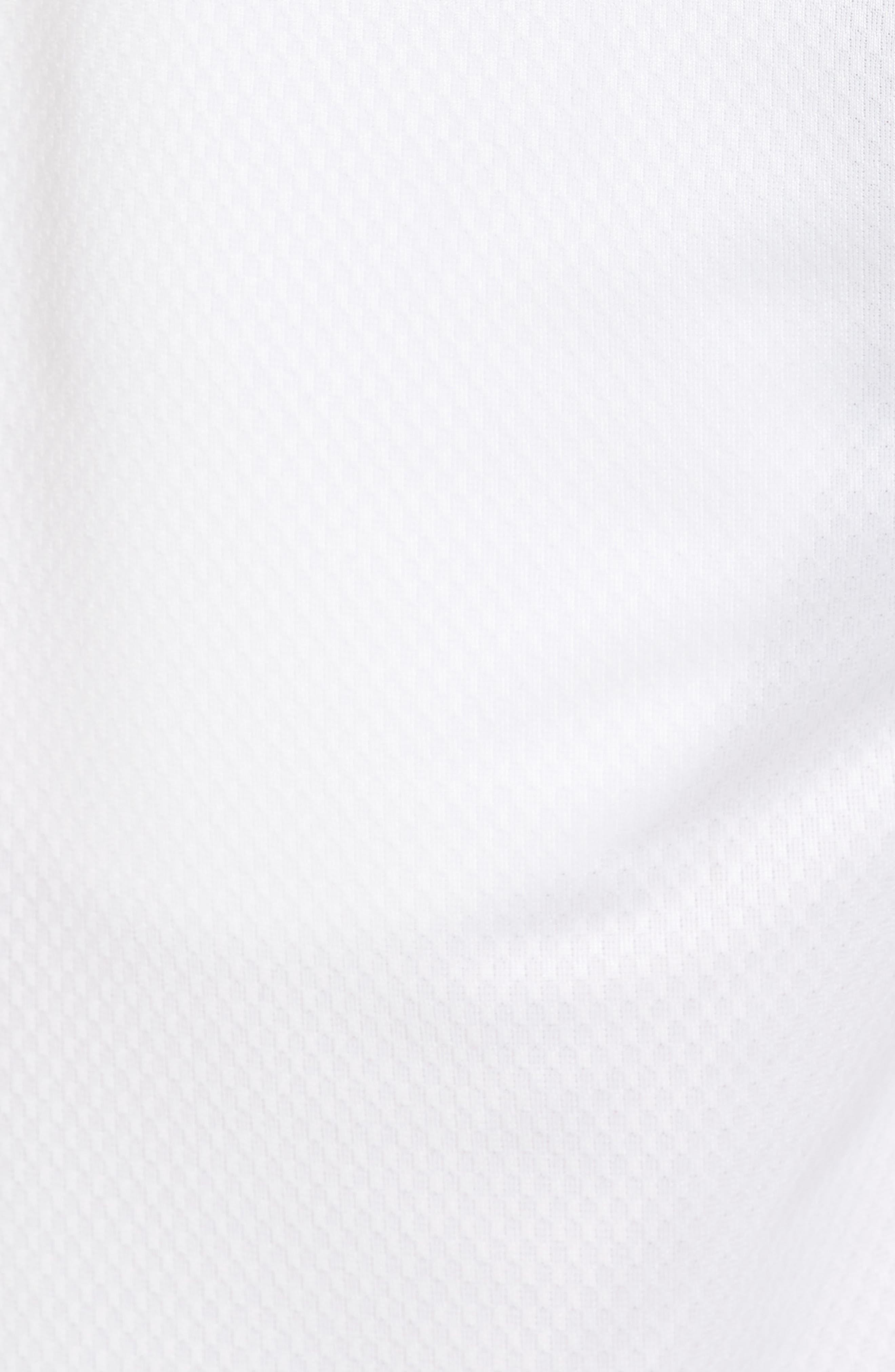 Alternate Image 5  - Nike Basketball Shorts