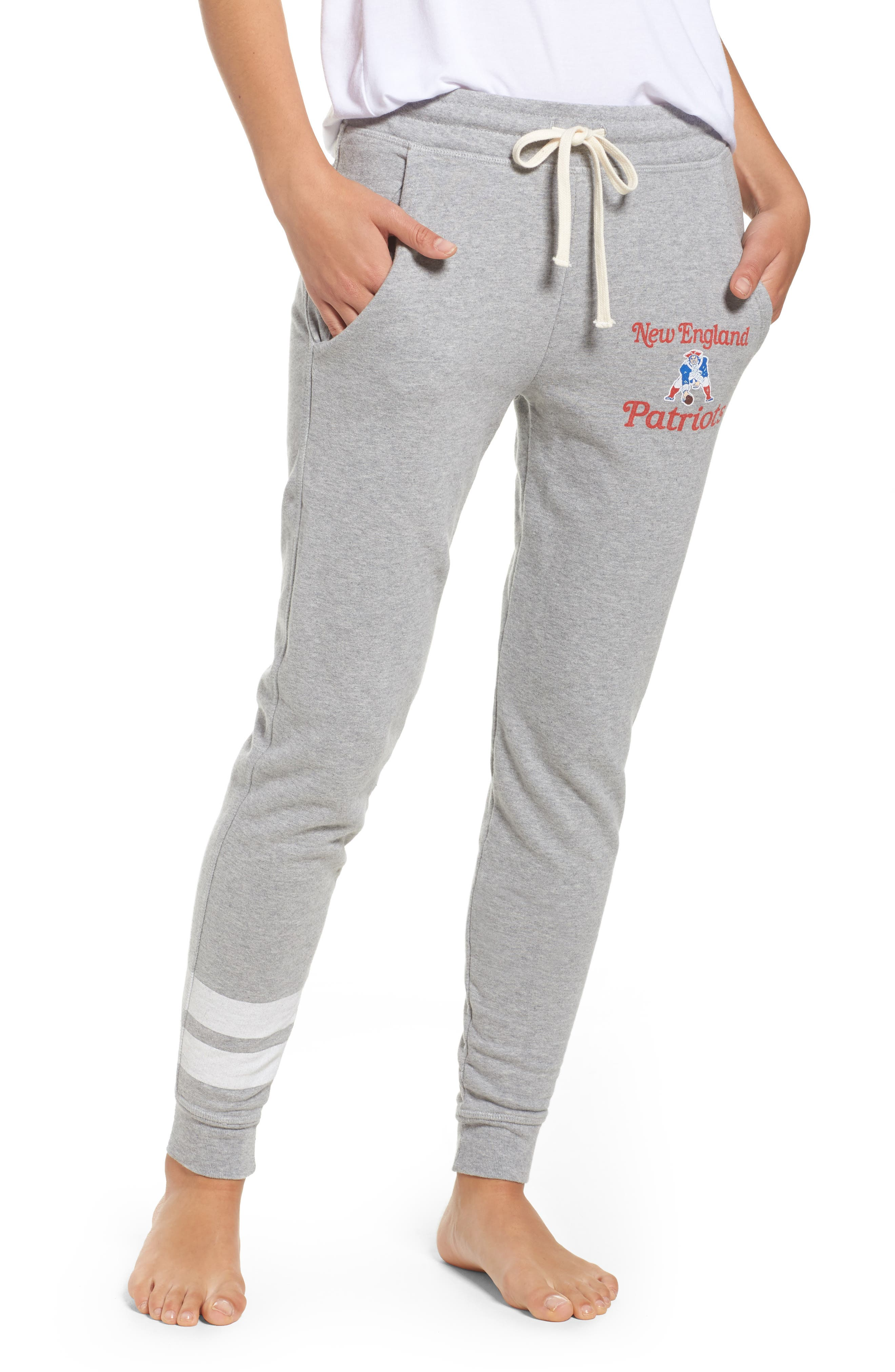 Junk Food NFL New England Patriots Sunday Sweatpants