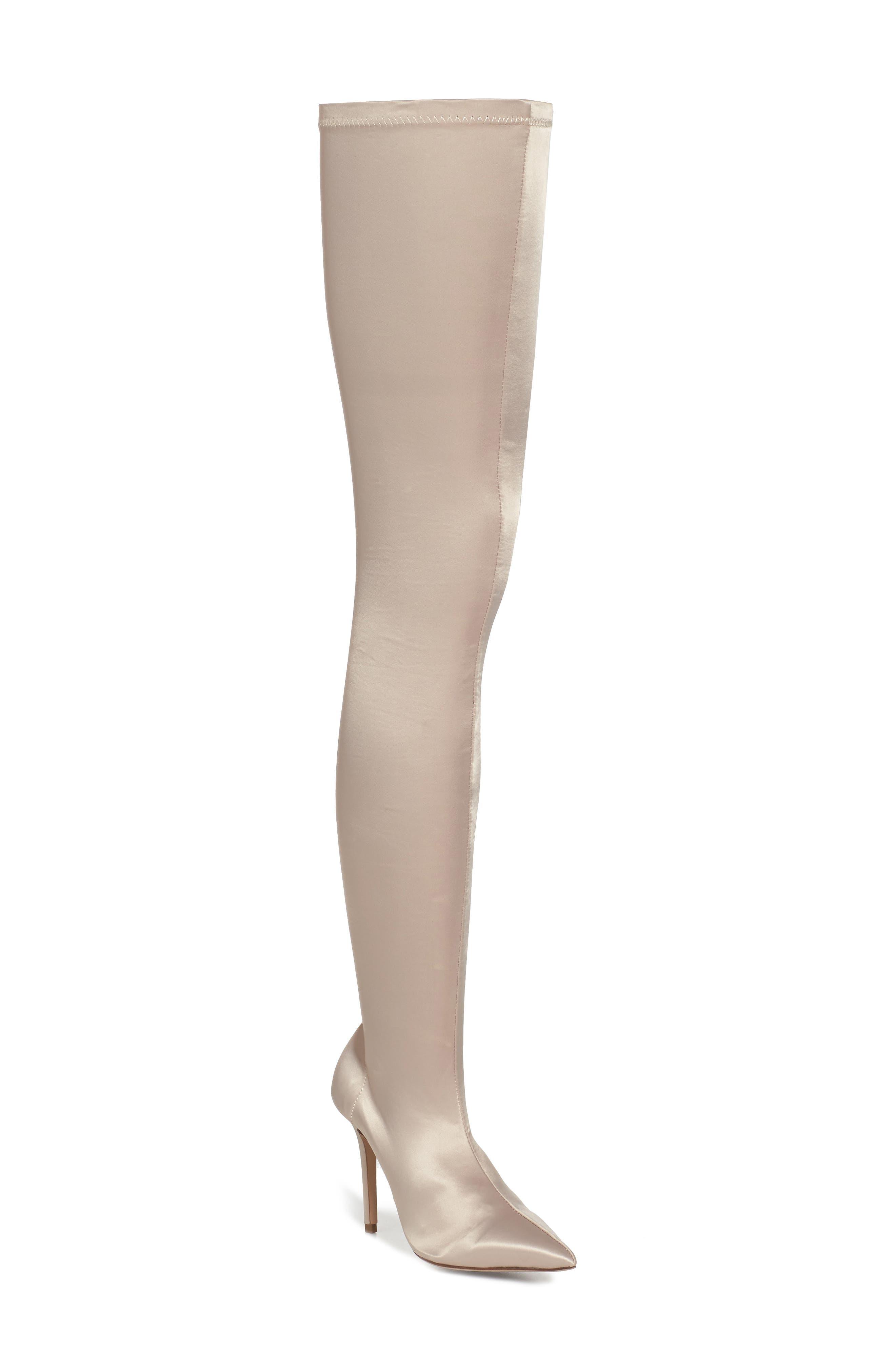 Main Image - Tony Bianco Dene Thigh High Boot (Women)