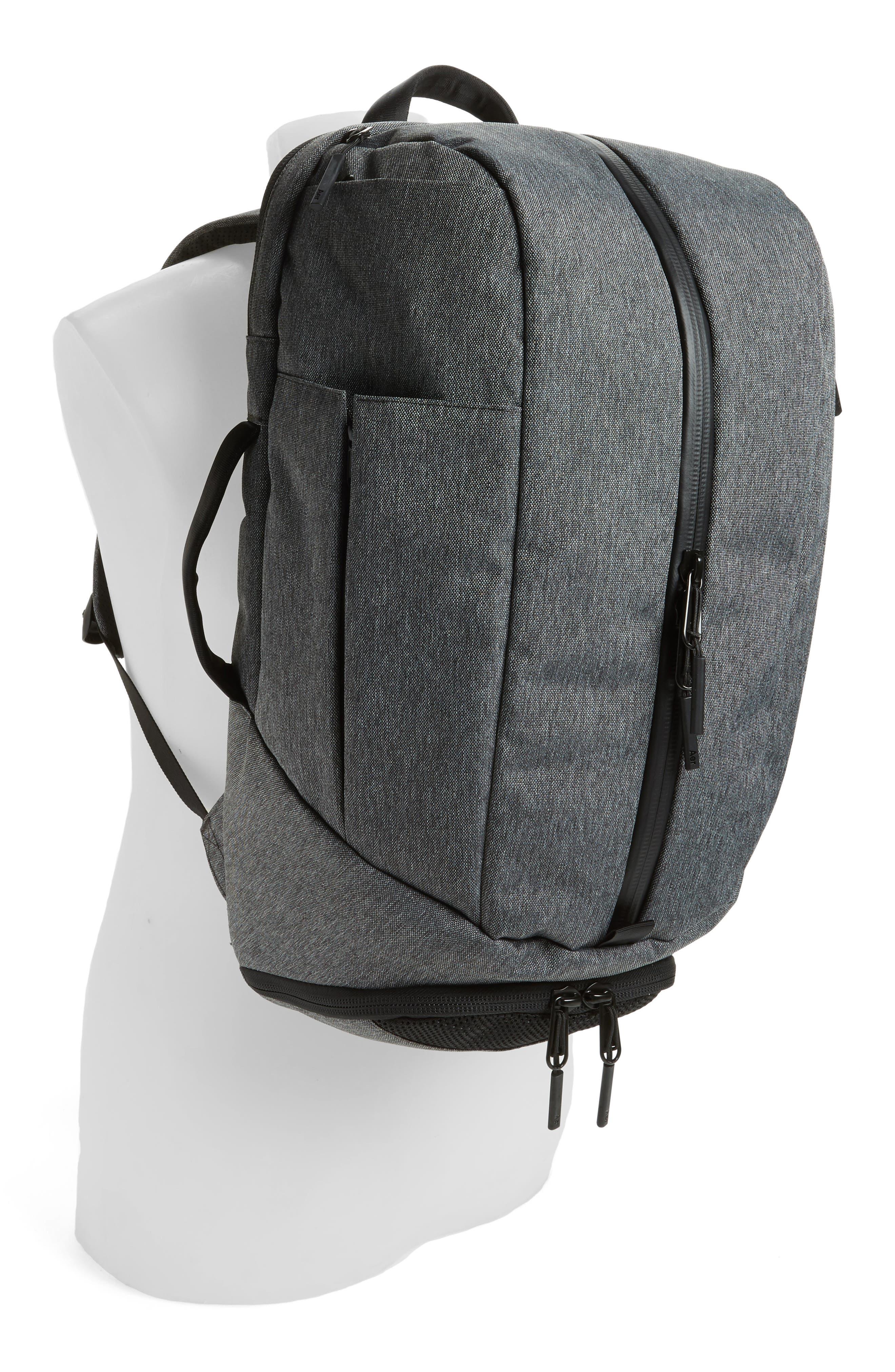 Alternate Image 2  - Aer Duffel Pack 2 Convertible Backpack
