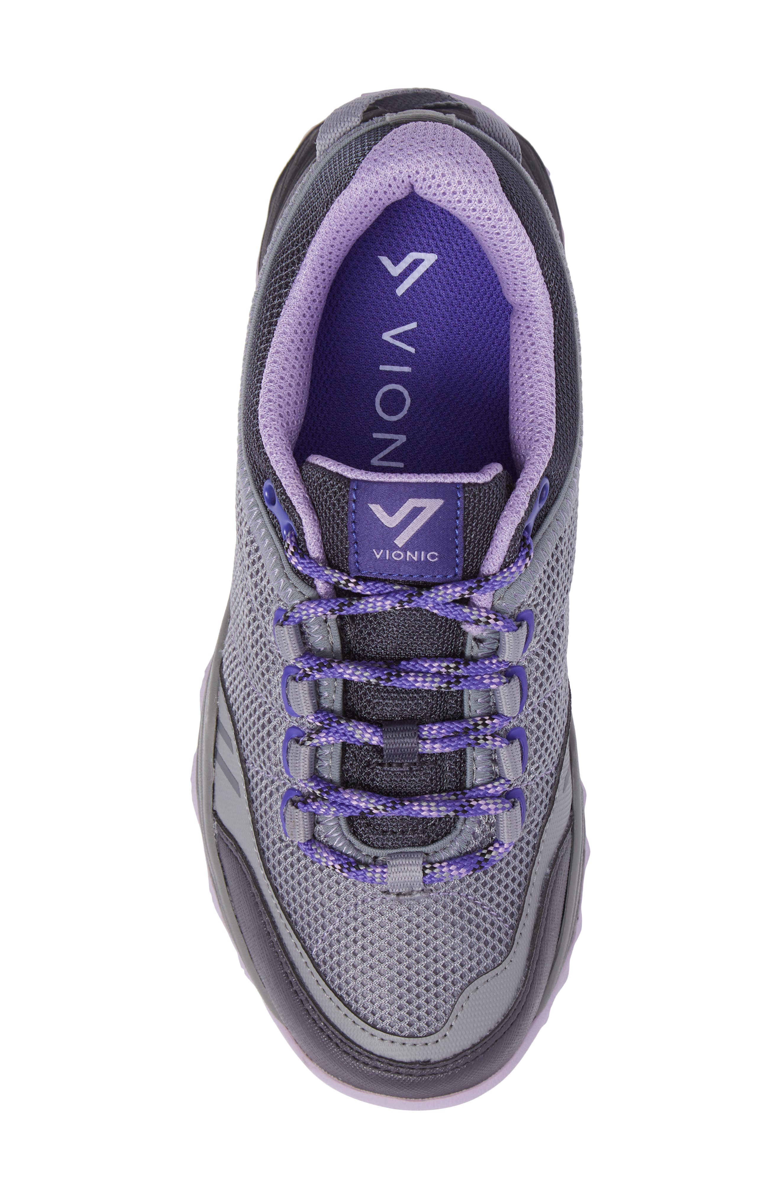 Alternate Image 5  - Vionic Mckinley Sneaker (Women)