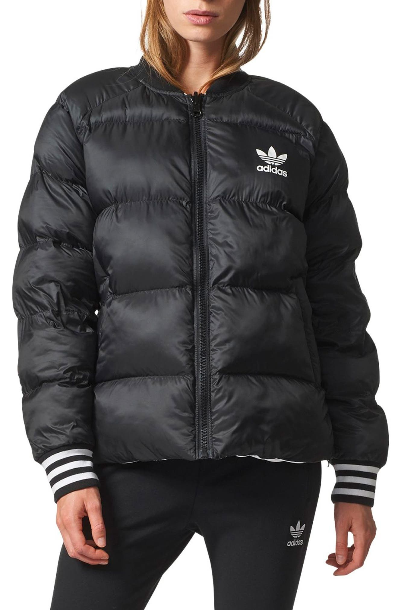 adidas Originals Super Star Reversible Jacket