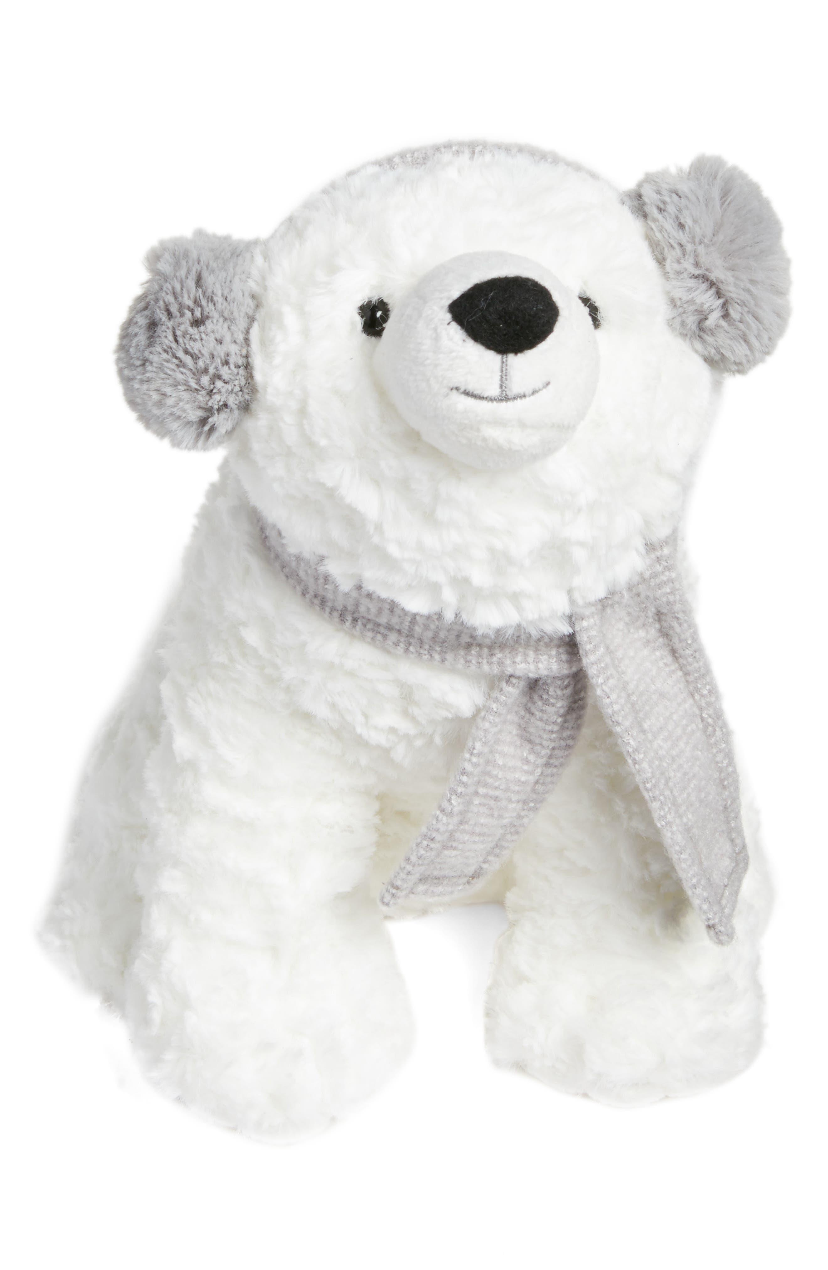 Aurora World Toys Wish Bear Stuffed Animal