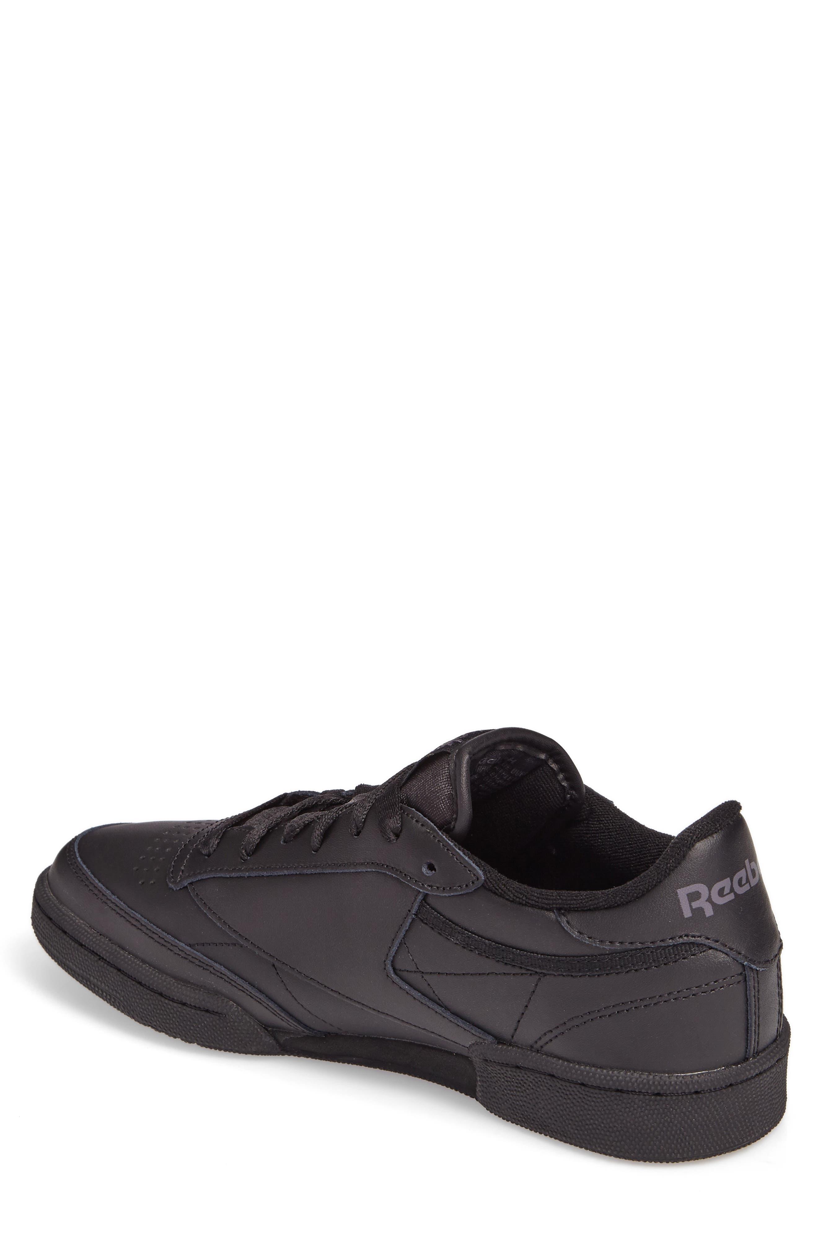 Alternate Image 2  - Reebok Club C 85 Sneaker (Men)