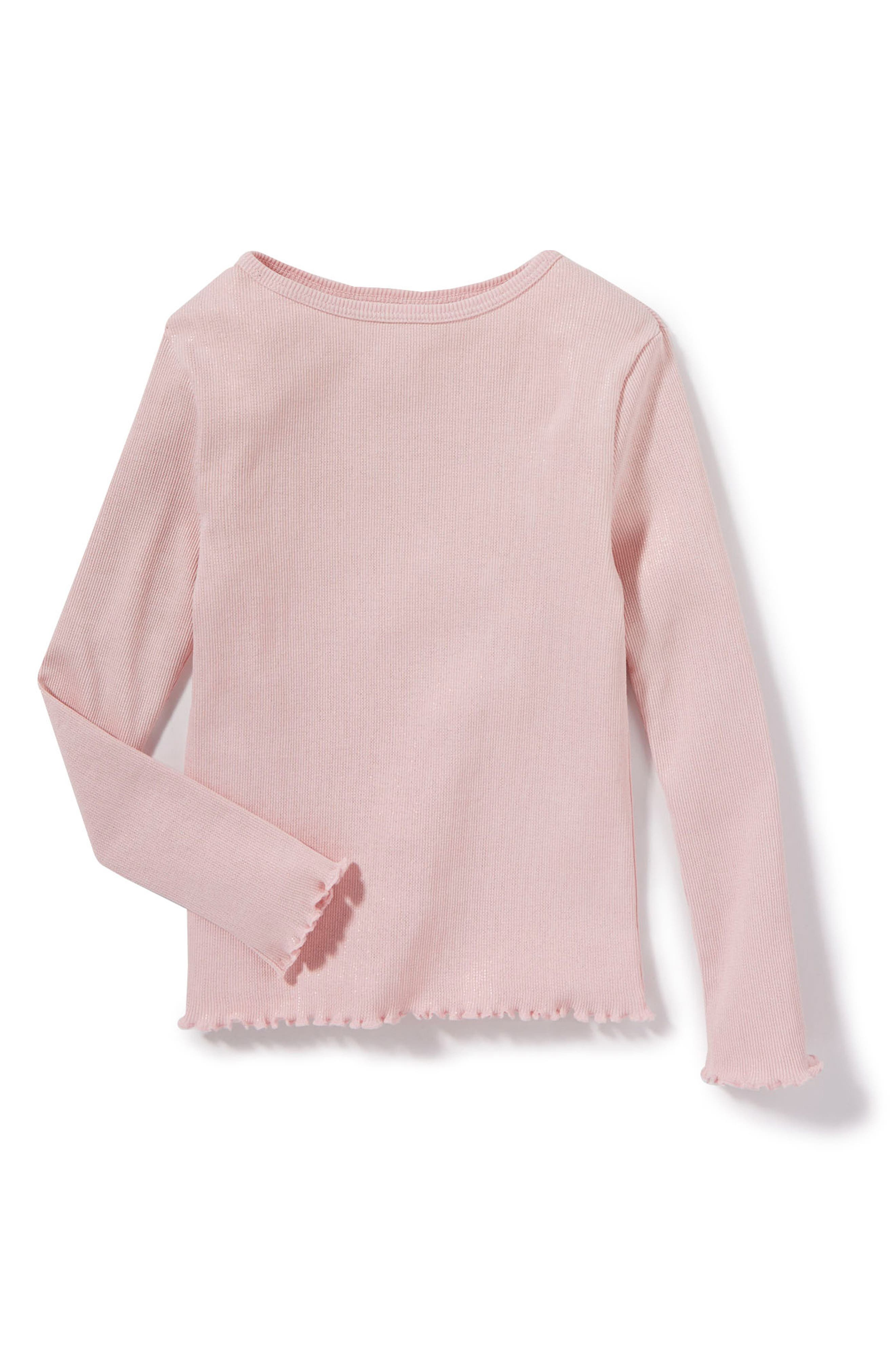 Marie Tee,                         Main,                         color, Pink