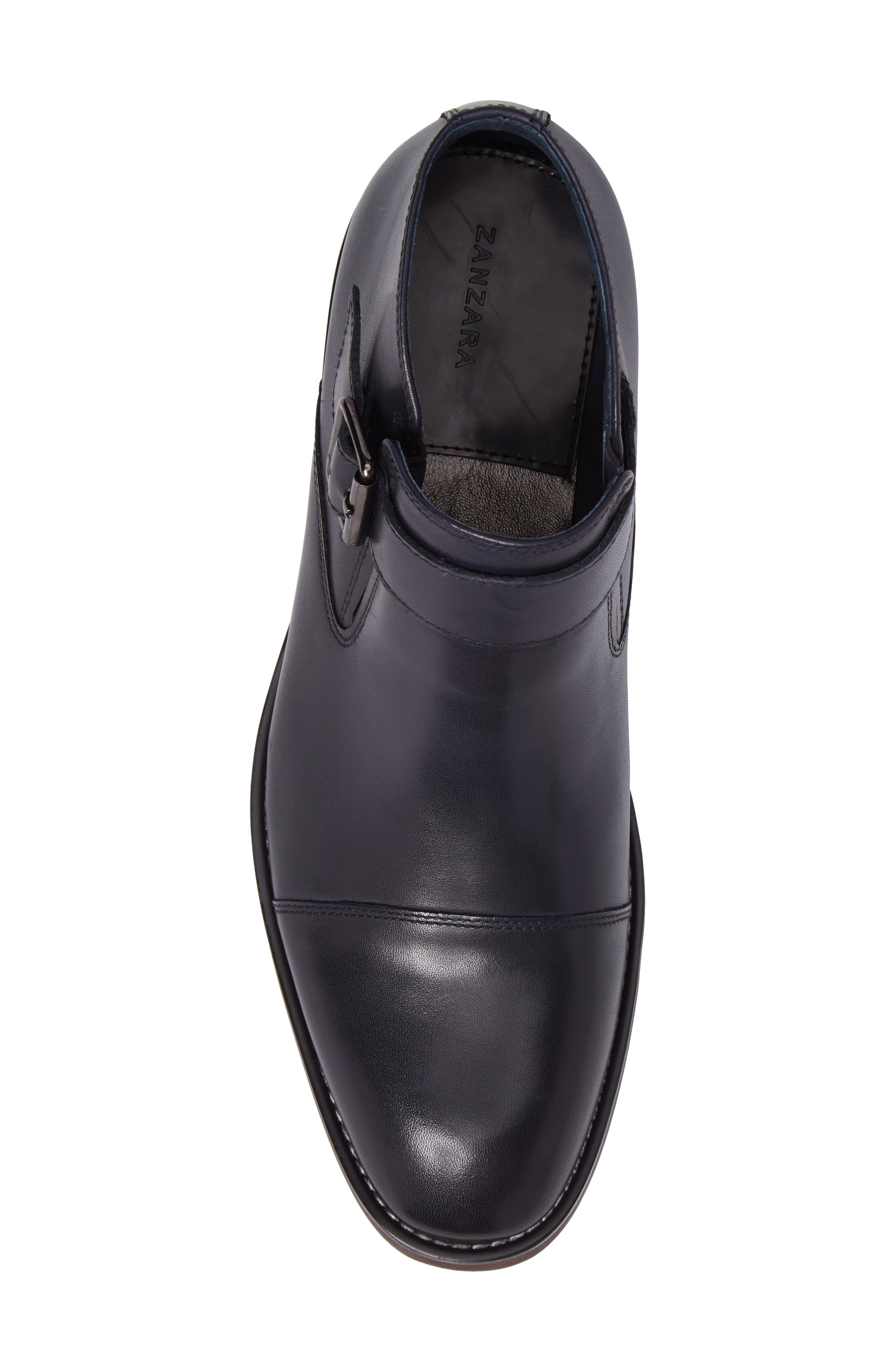 Alternate Image 5  - Zanzara Lami Monk Strap Boot (Men)