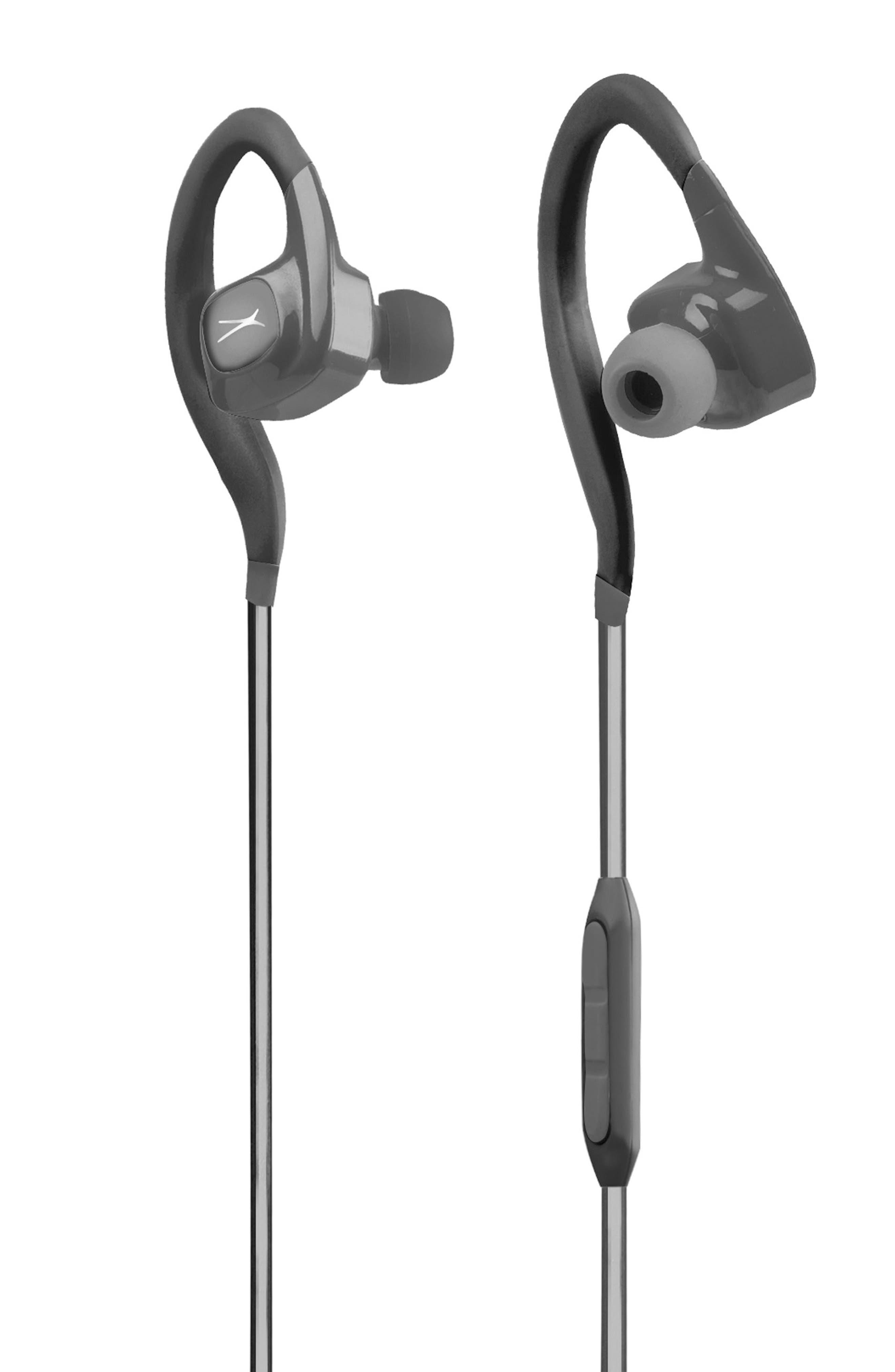 Alternate Image 2  - Altec Lansing Waterproof Wireless in-Ear Headphone