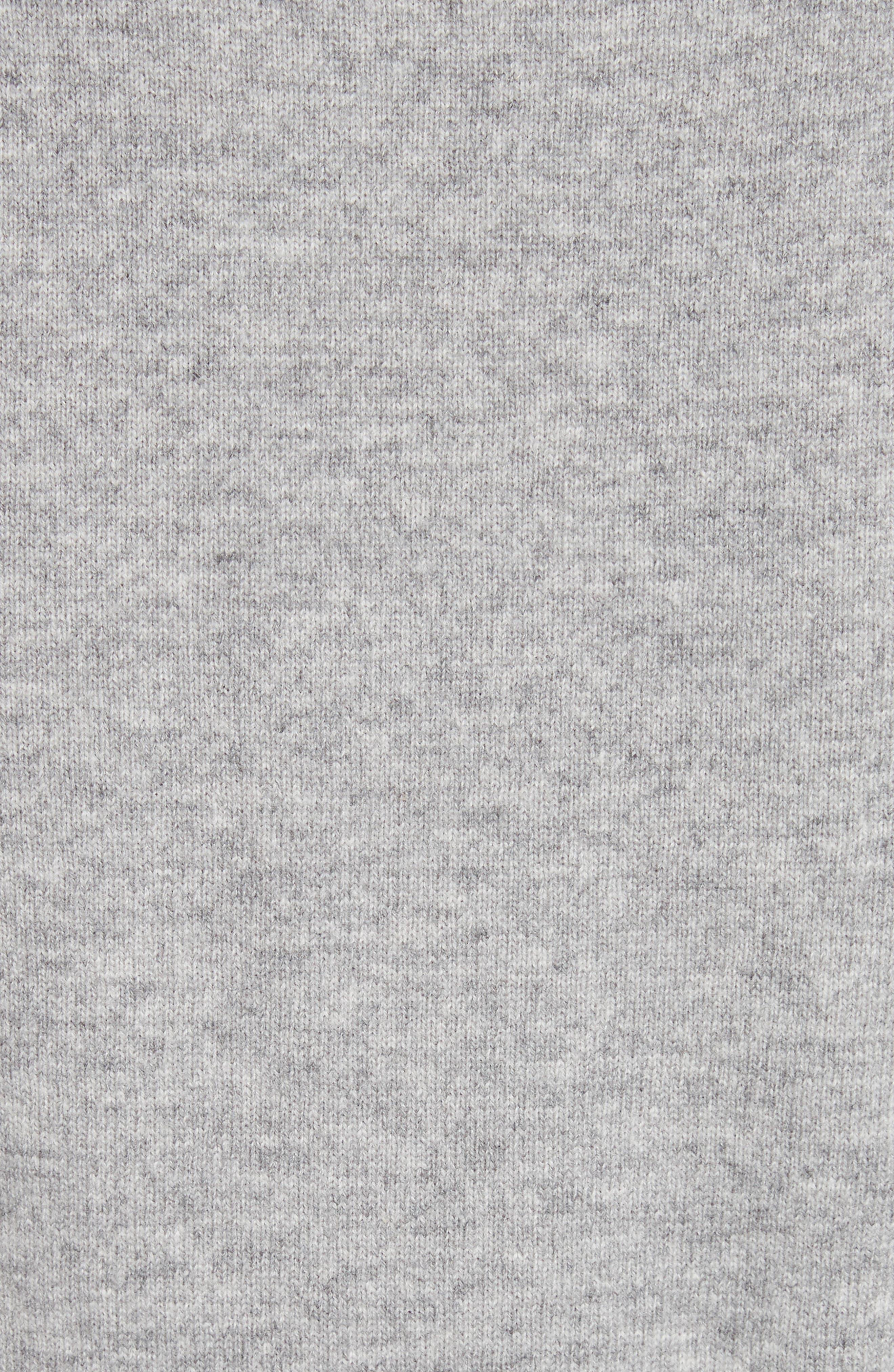 Alternate Image 5  - Comme des Garçons PLAY Heart Wool Pullover
