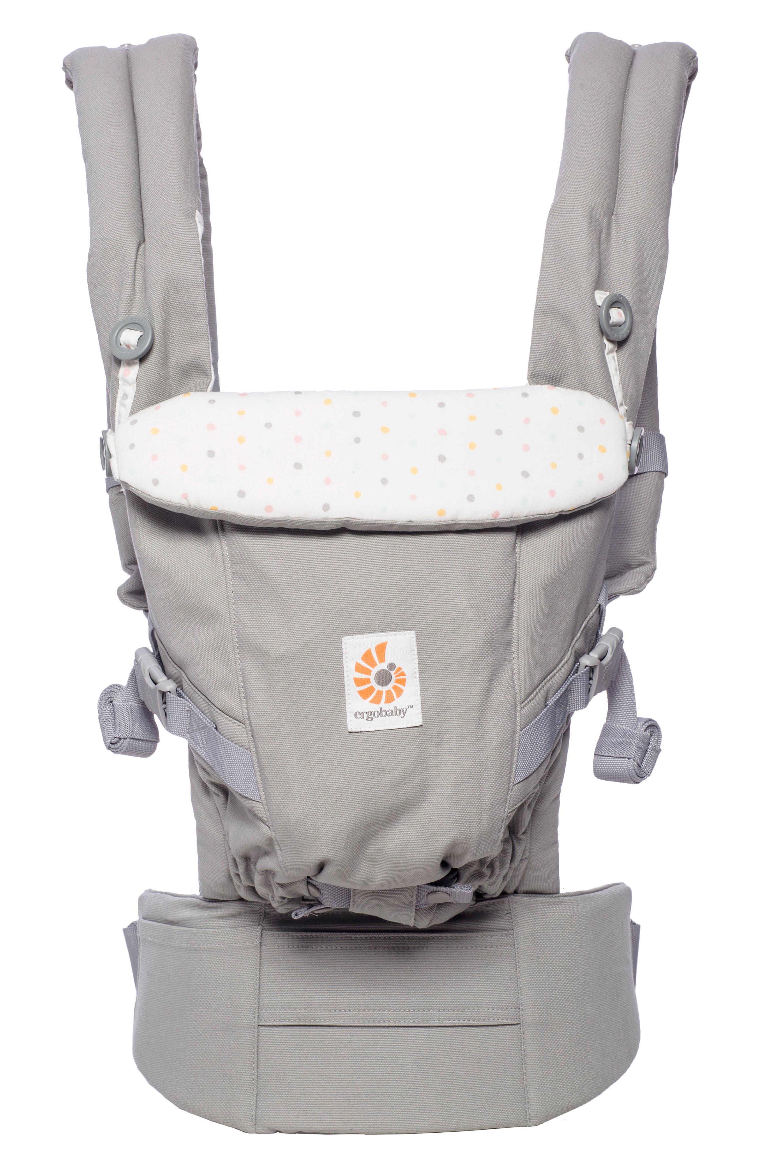 Main Image - ERGObaby Three Position ADAPT Baby Carrier