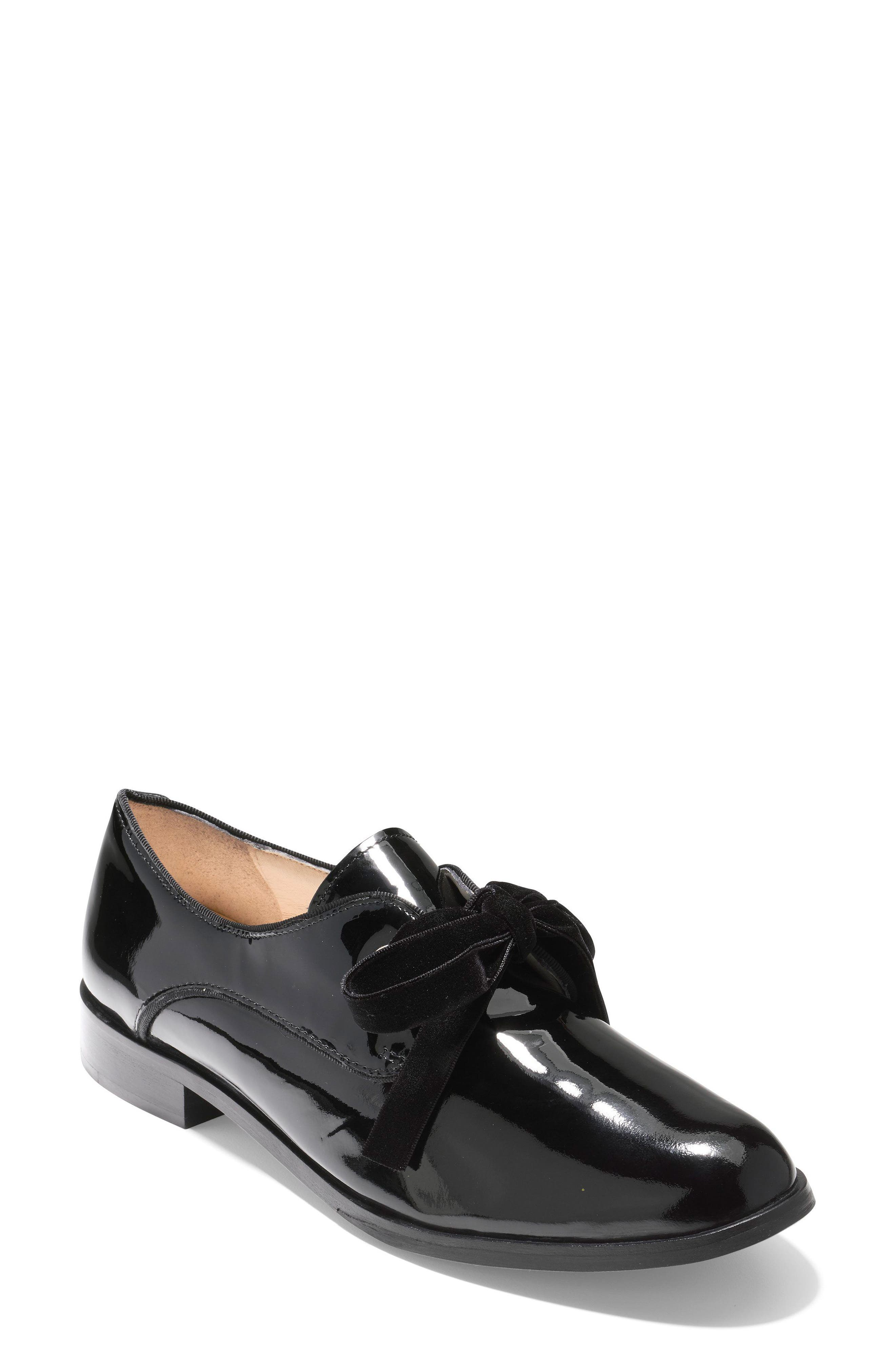 Jaylyn Oxford,                             Main thumbnail 1, color,                             Black Patent
