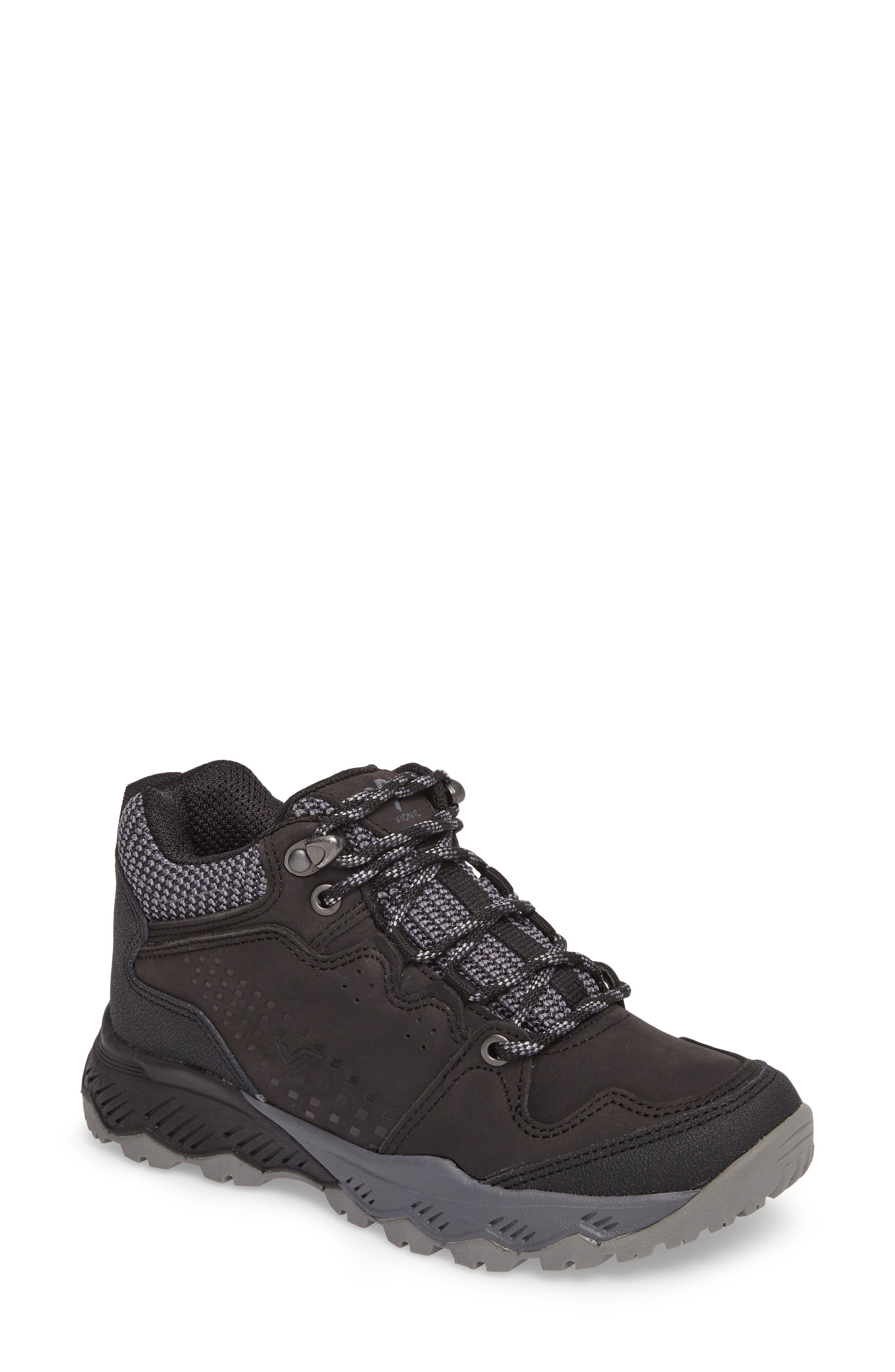Alternate Image 1 Selected - Vionic Everett Hiking Shoe (Women)