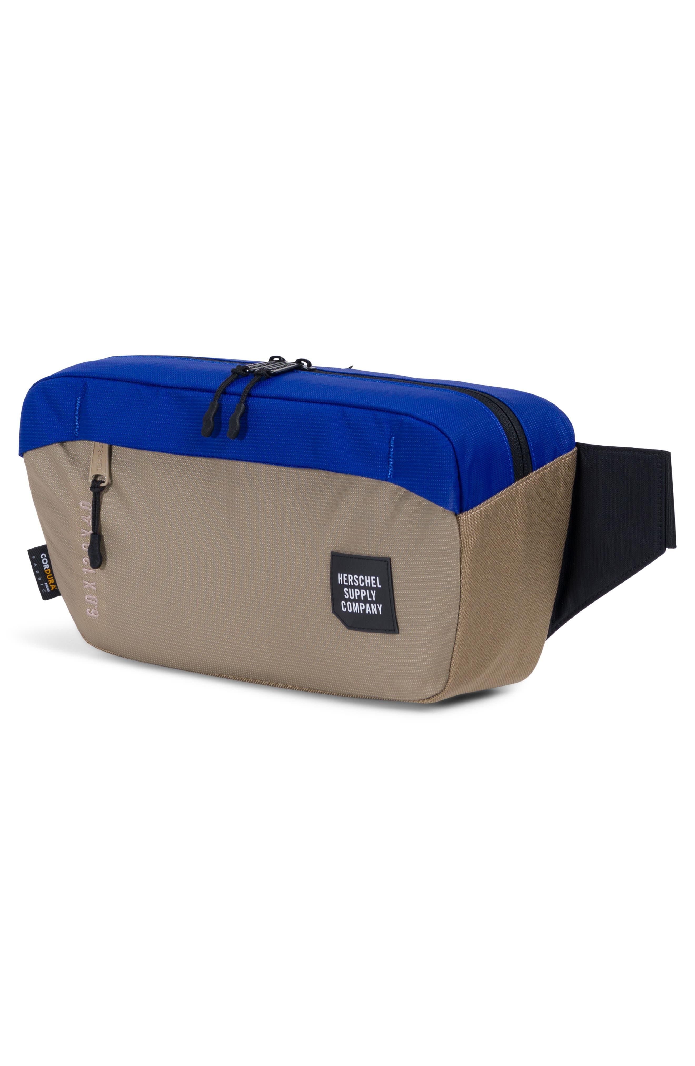 Alternate Image 3  - Herschel Supply Co. Tour Trail Belt Bag