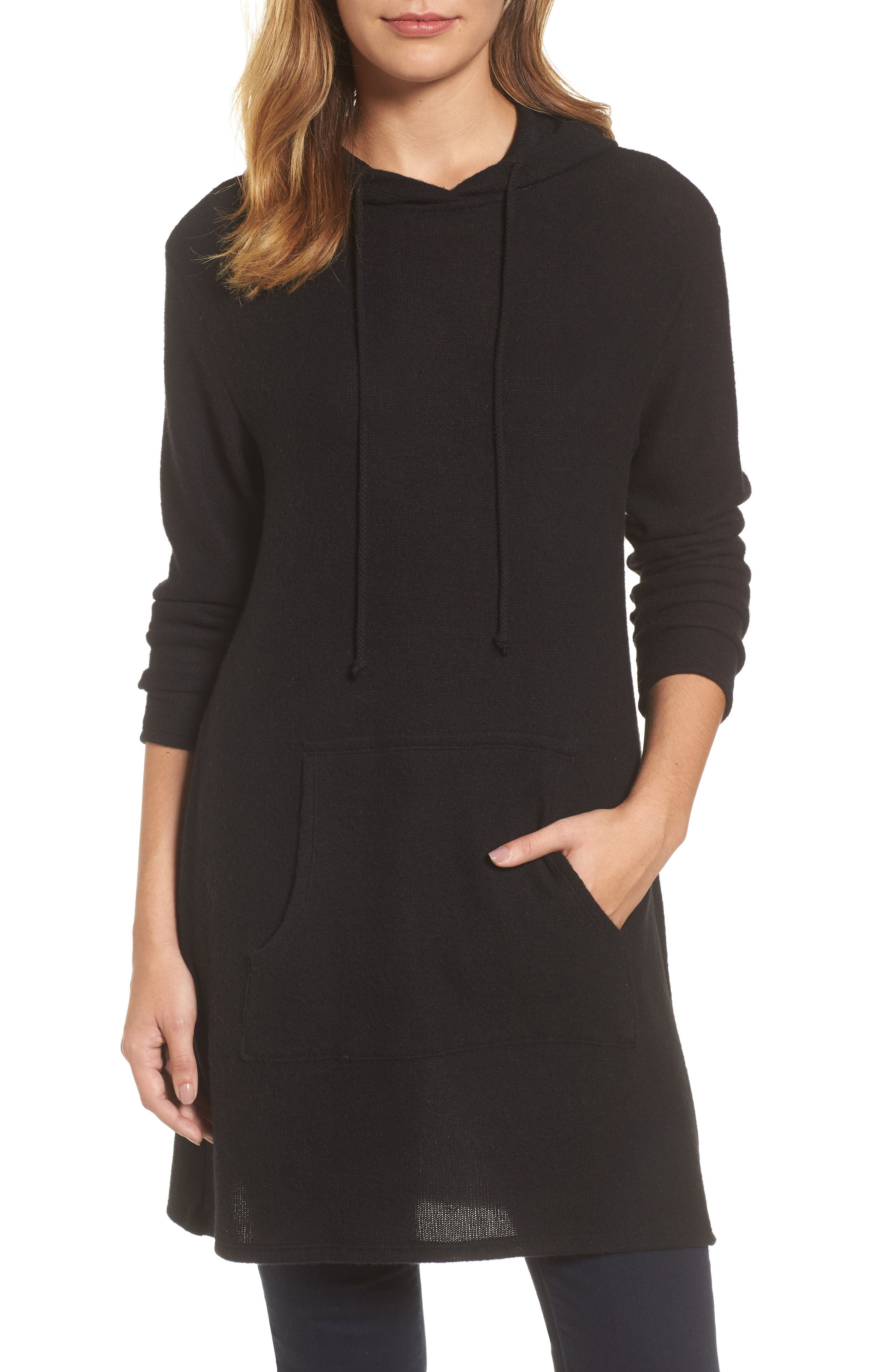 Caslon® Hooded Tunic